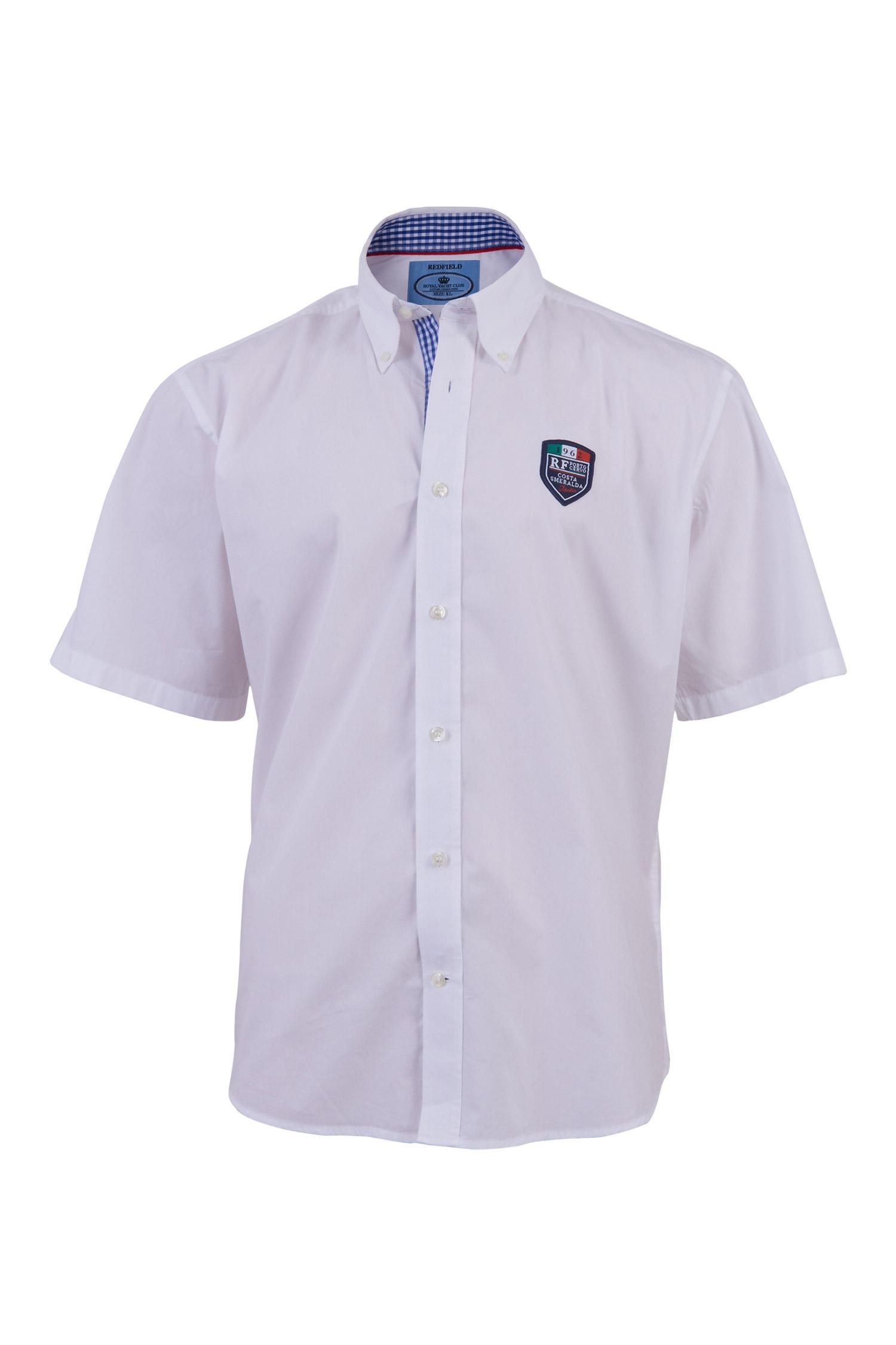 Camisas, Sport Manga Corta, 109219, BLANCO | Zoom