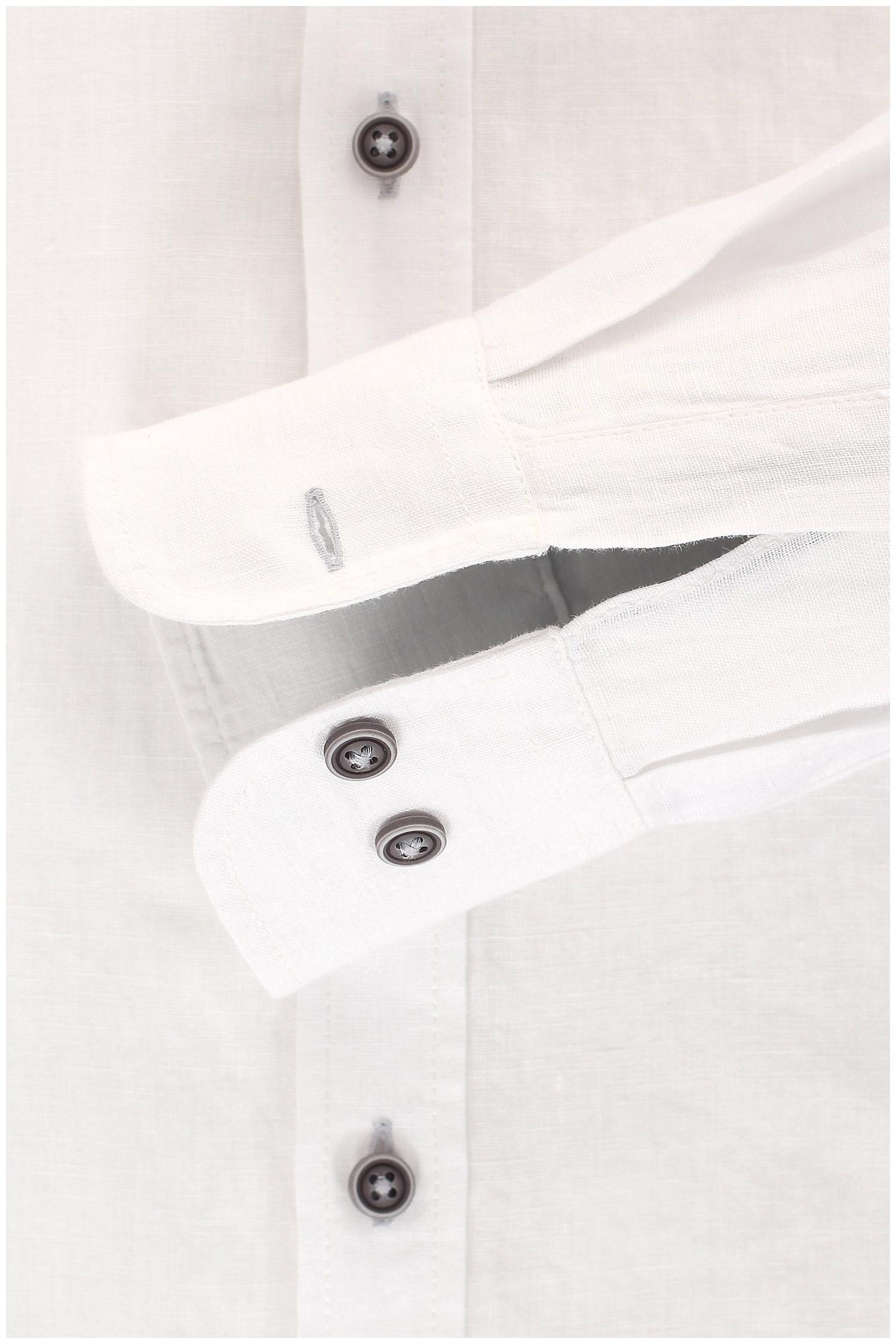 Camisas, Sport Manga Larga, 109228, BLANCO | Zoom