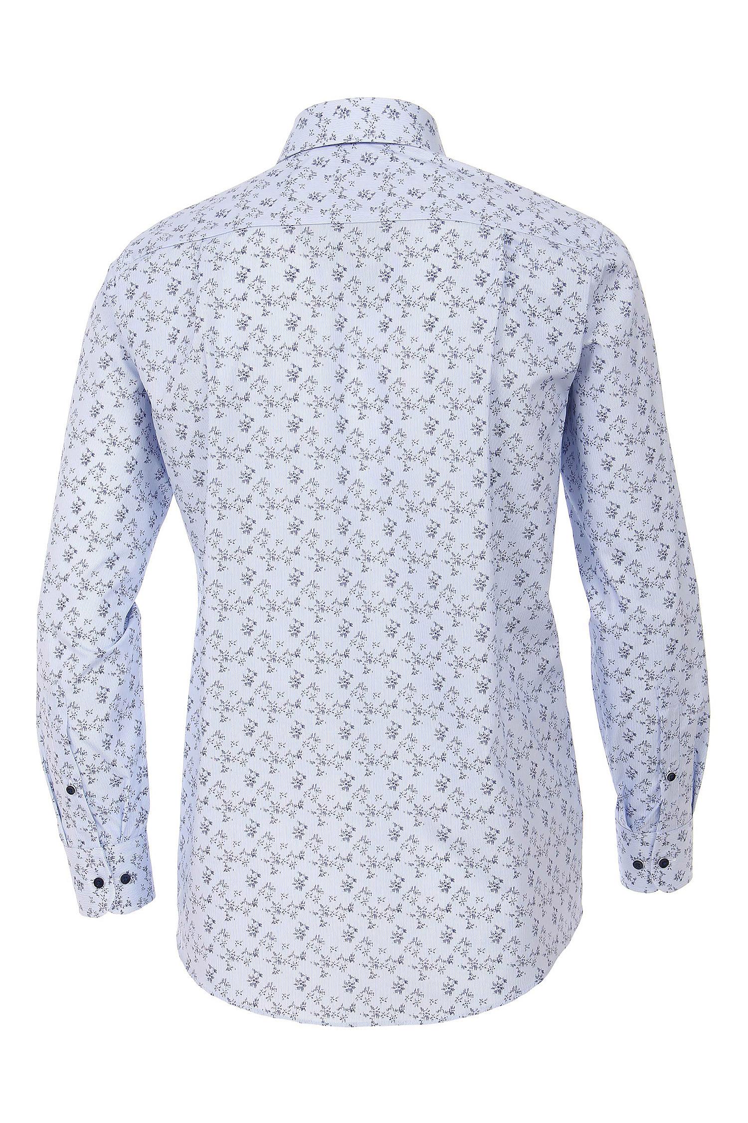 Camisas, Sport Manga Larga, 109236, CELESTE | Zoom