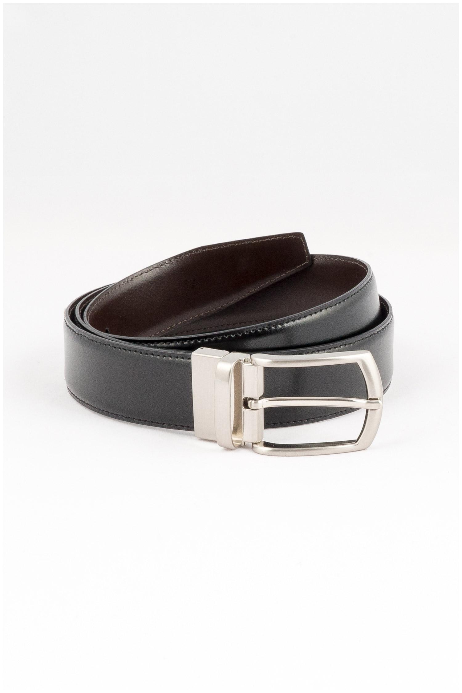 Complementos, Cinturones, 109252, NEGRO/MARRON   Zoom