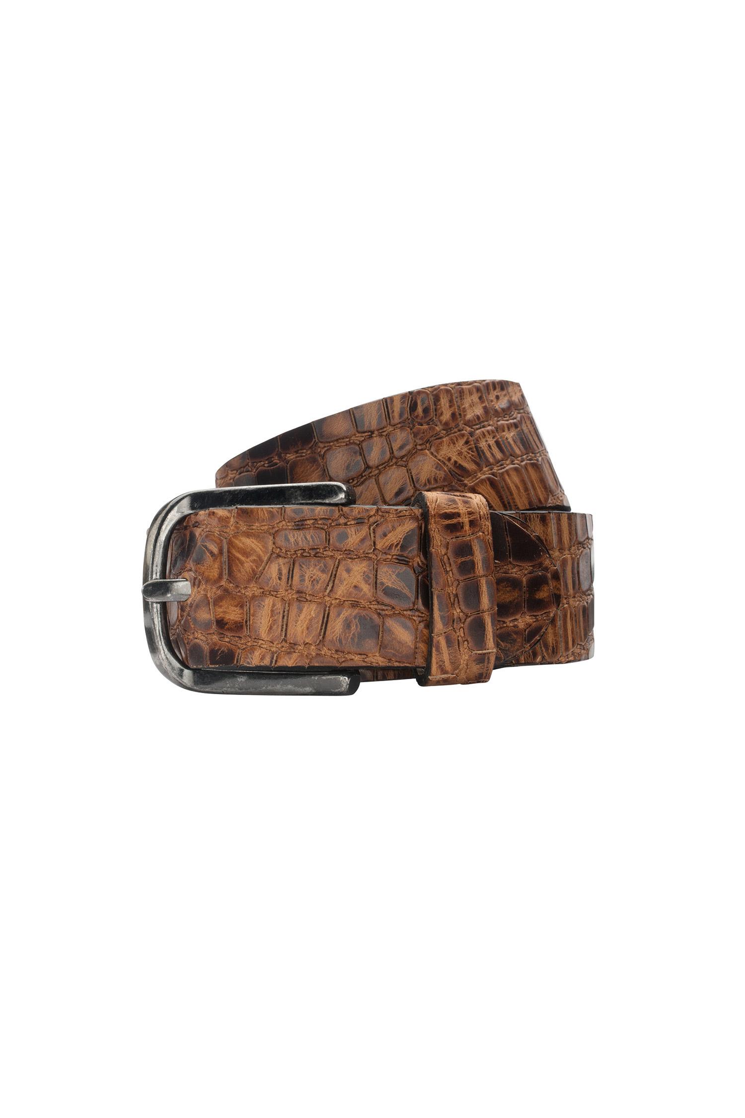 Complementos, Cinturones, 109255, MARRON   Zoom