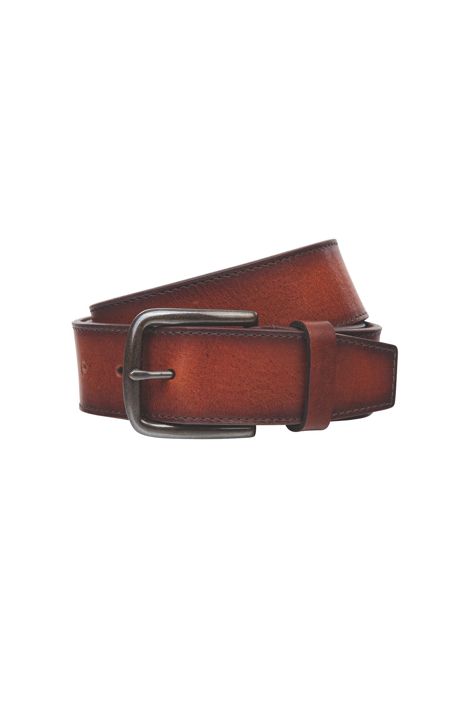 Complementos, Cinturones, 109256, MARRON | Zoom