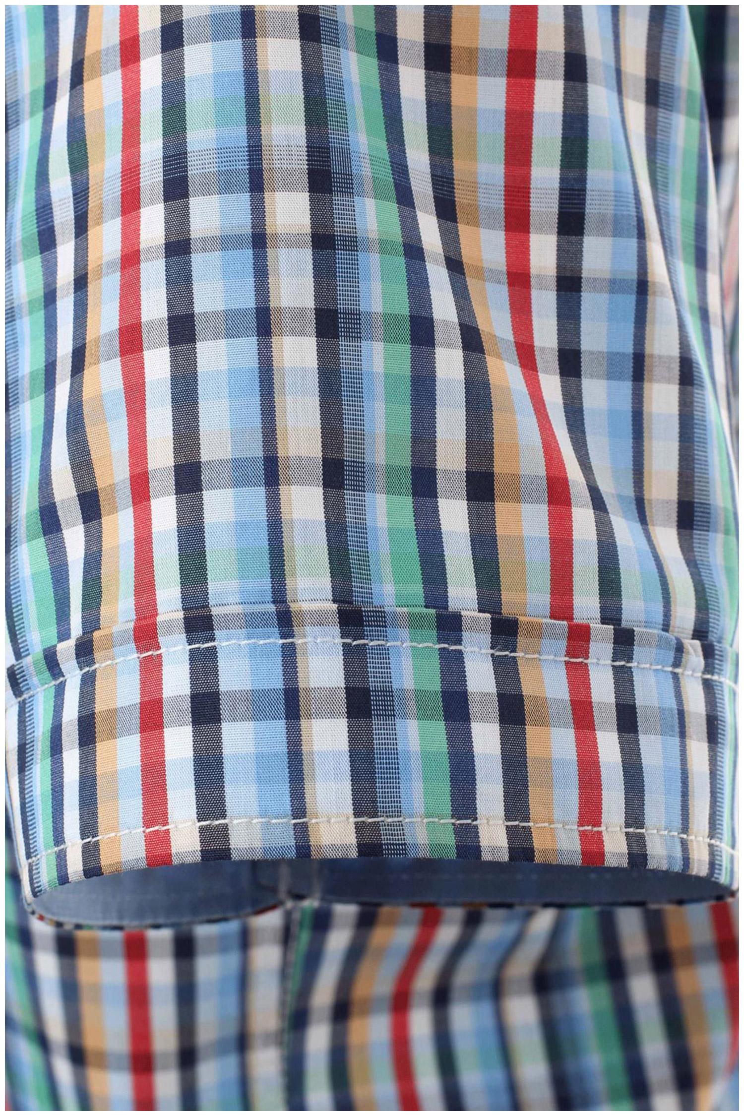 Camisas, Sport Manga Corta, 109273, AZUL | Zoom
