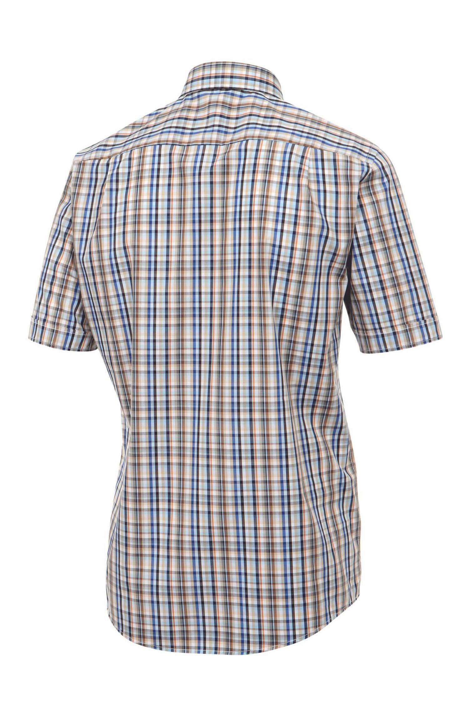 Camisas, Sport Manga Corta, 109273, BEIGE   Zoom