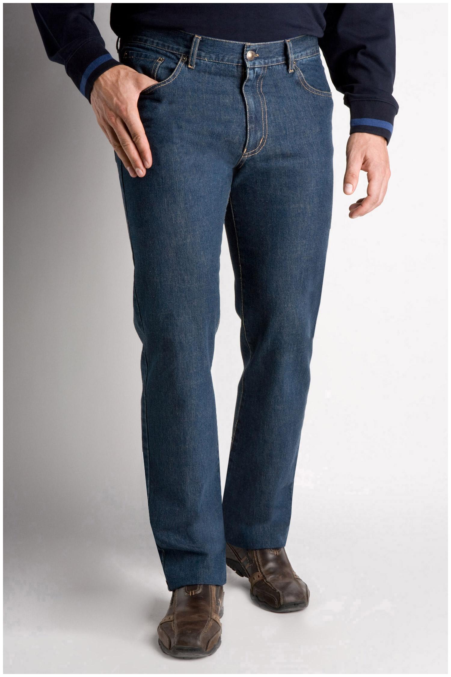 Pantalones, Vaqueros, 109295, INDIGO | Zoom