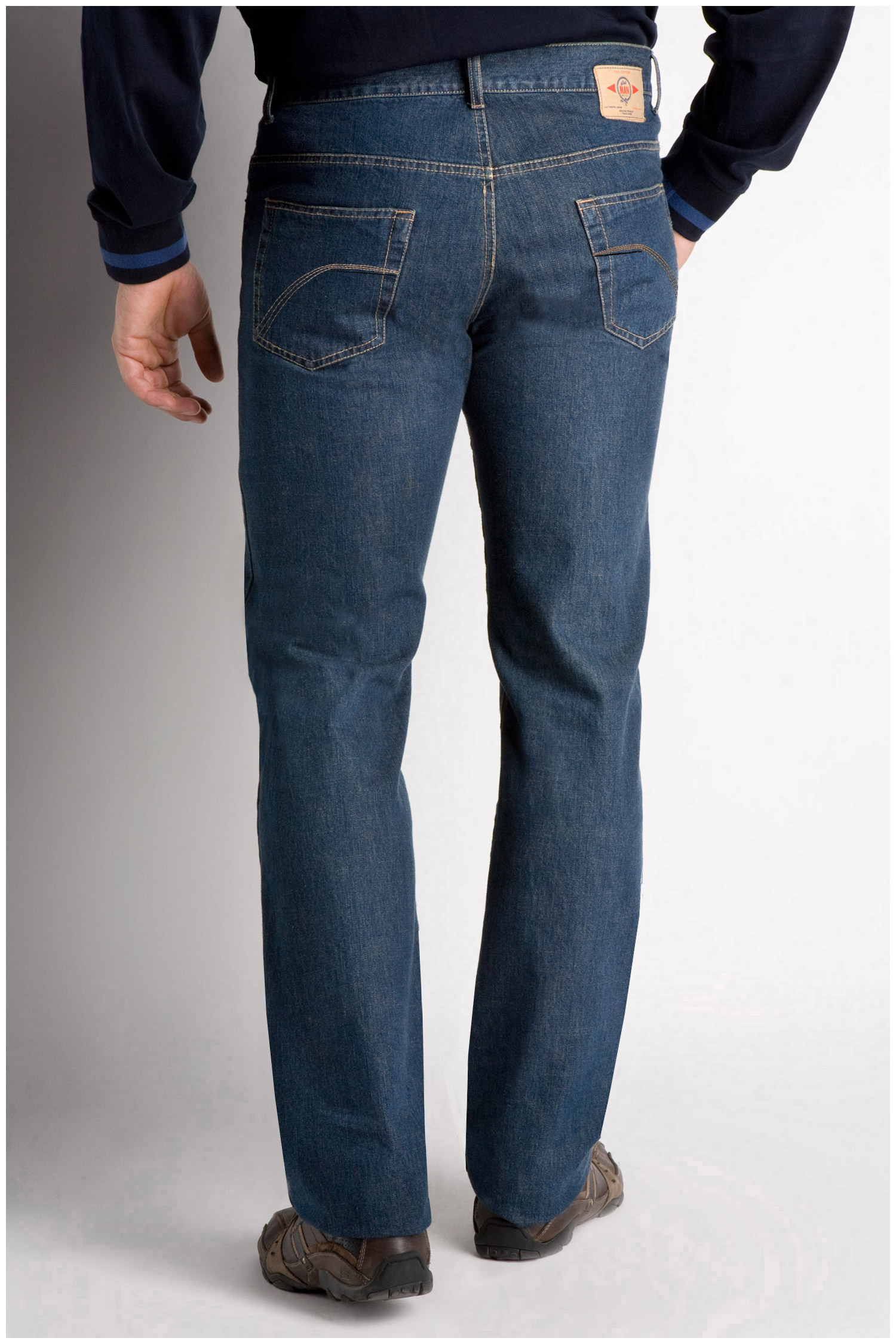 Pantalones, Vaqueros, 109296, INDIGO | Zoom