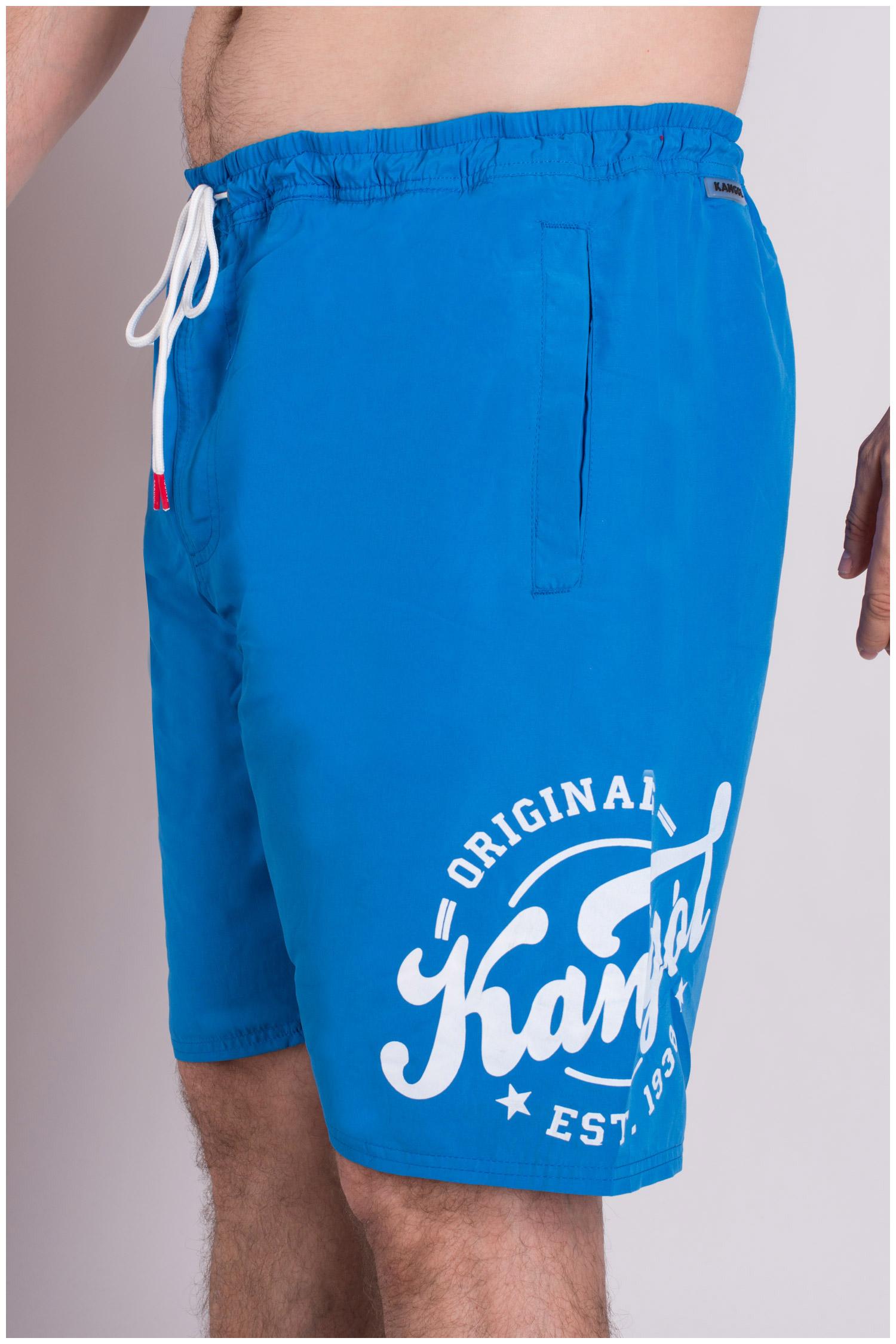 Pantalones, Bañadores, 109312, COBALTO   Zoom