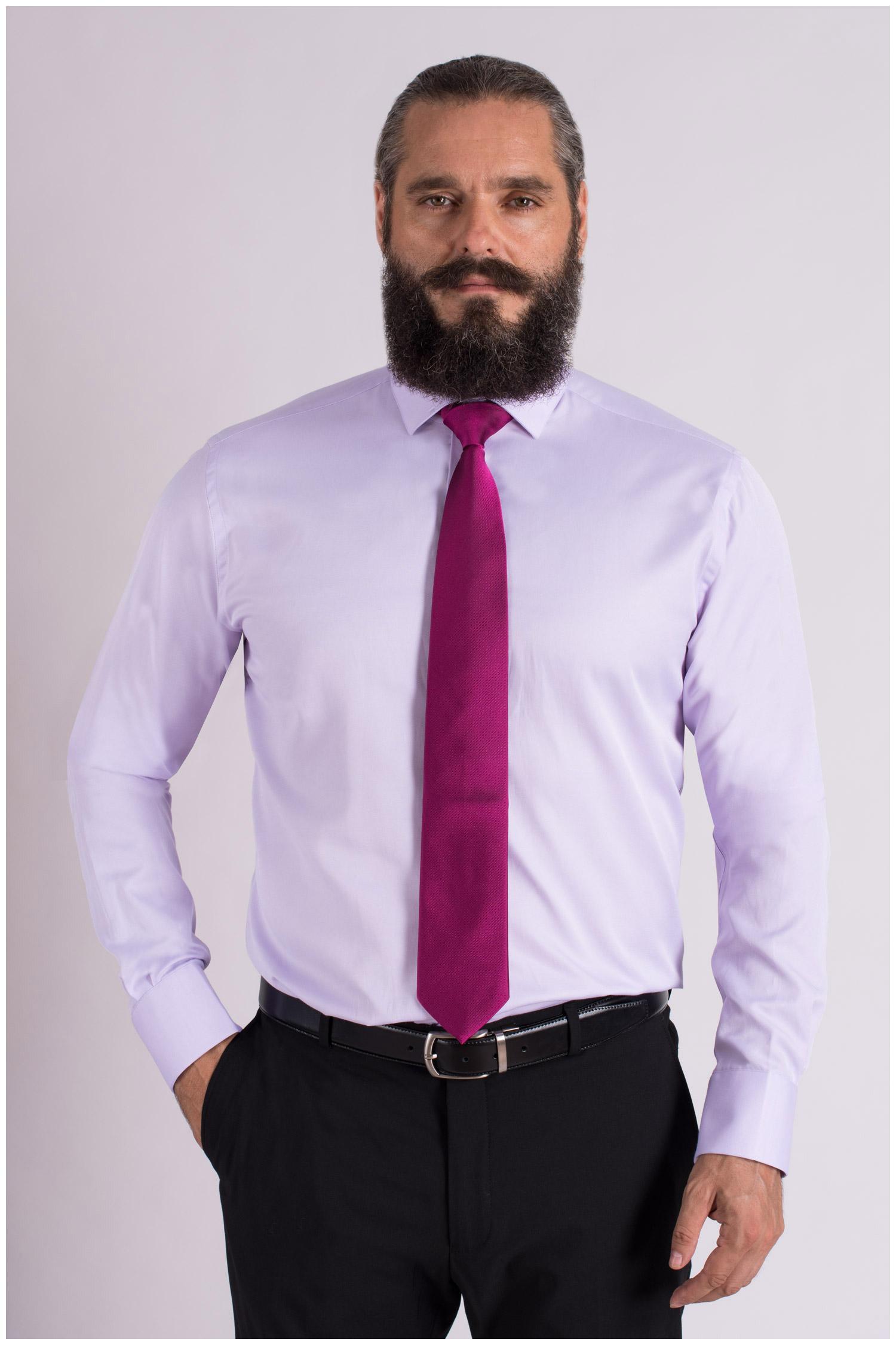 Camisas, Vestir Manga Larga, 109327, MALVA | Zoom