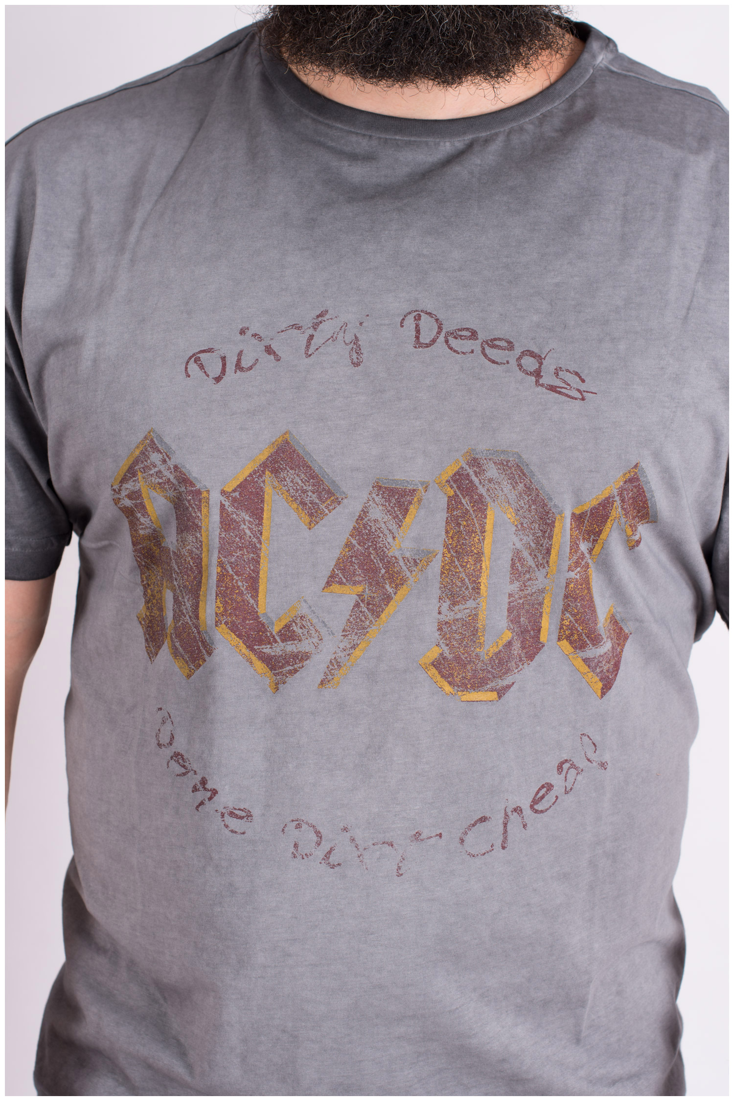 Sport, Camisetas M. Corta, 109335, ANTRACITA | Zoom
