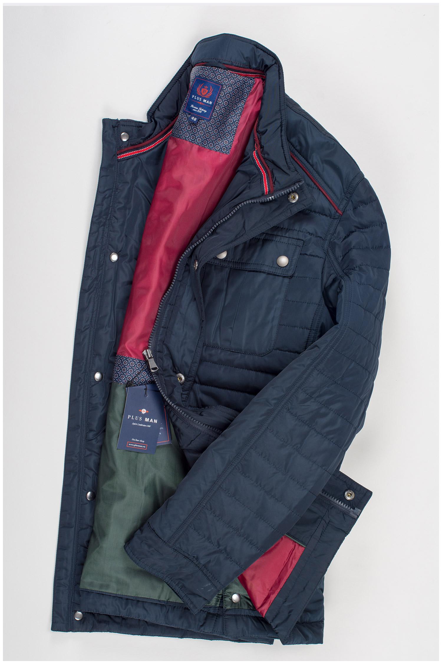 Abrigo, Chaquetones y Piel, 109353, MARINO | Zoom
