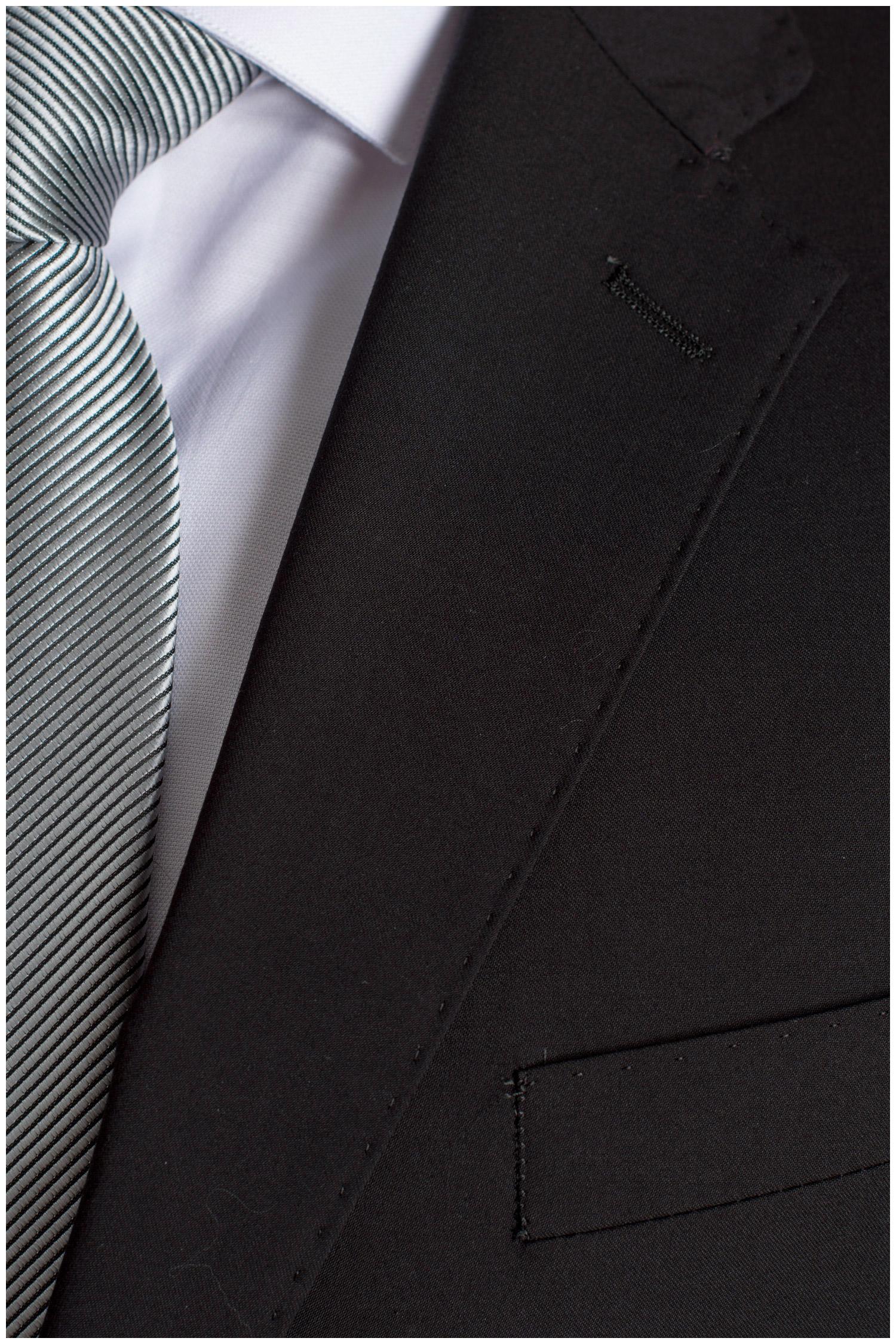 Sastrería, Trajes de Vestir, 109355, NEGRO | Zoom