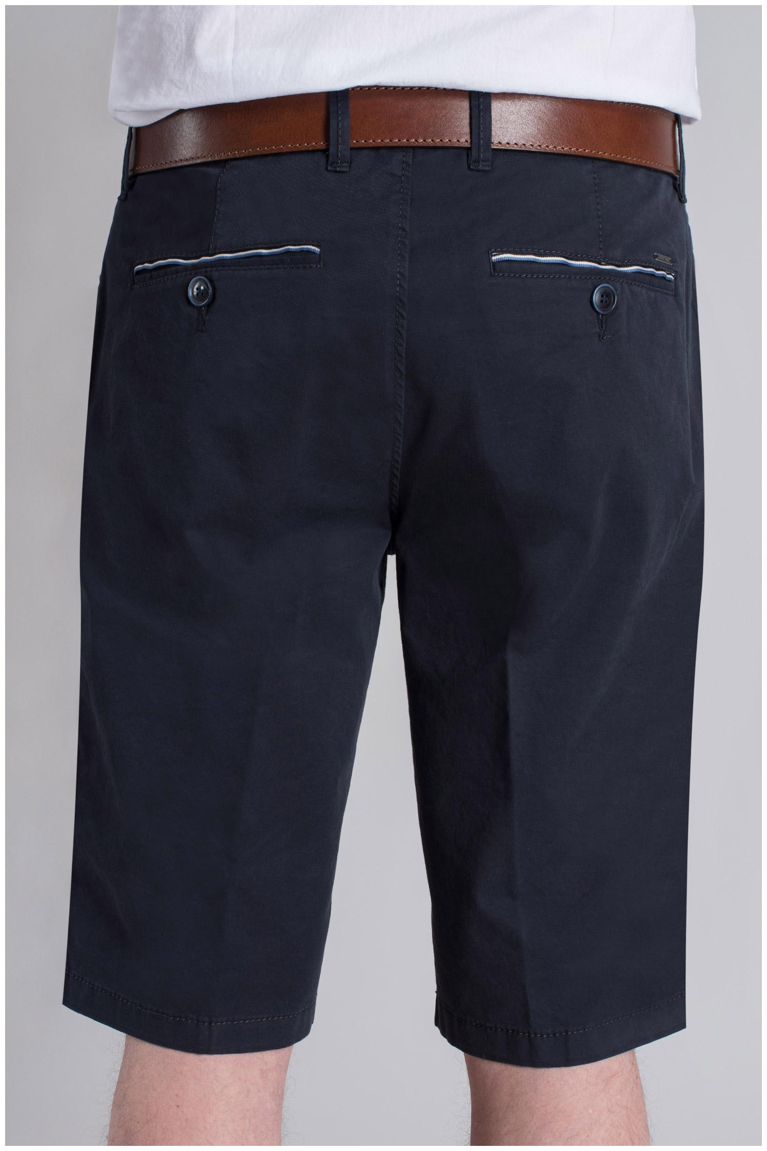 Pantalones, Bermudas, 109364, MARINO | Zoom