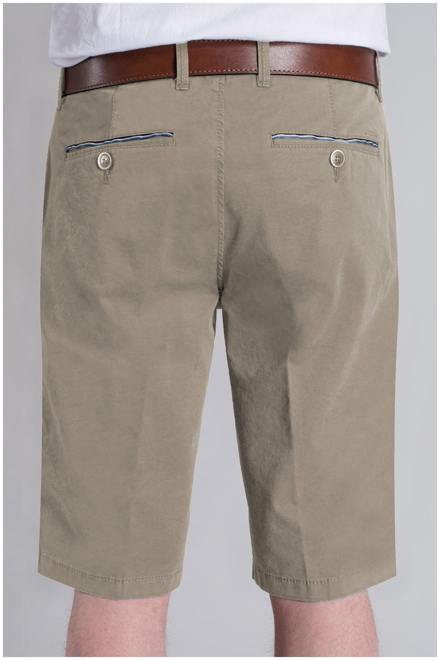 Pantalones, Bermudas, 109364, BEIGE | Zoom