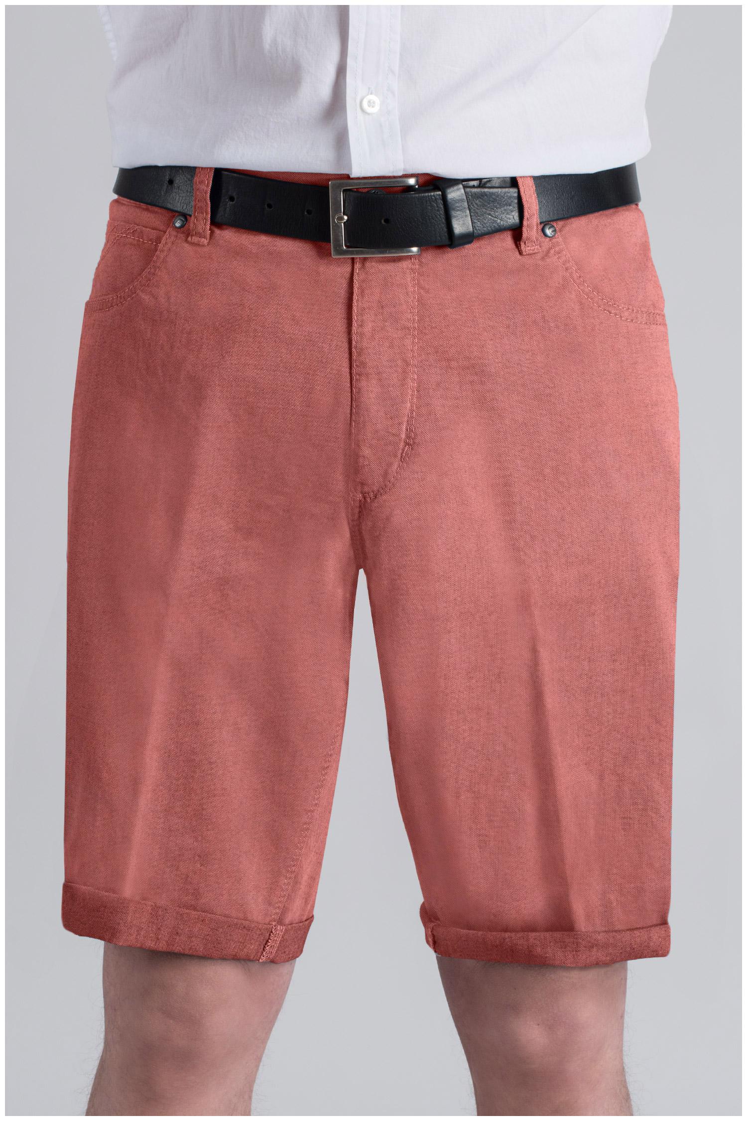 Pantalones, Bermudas, 109365, CORAL | Zoom