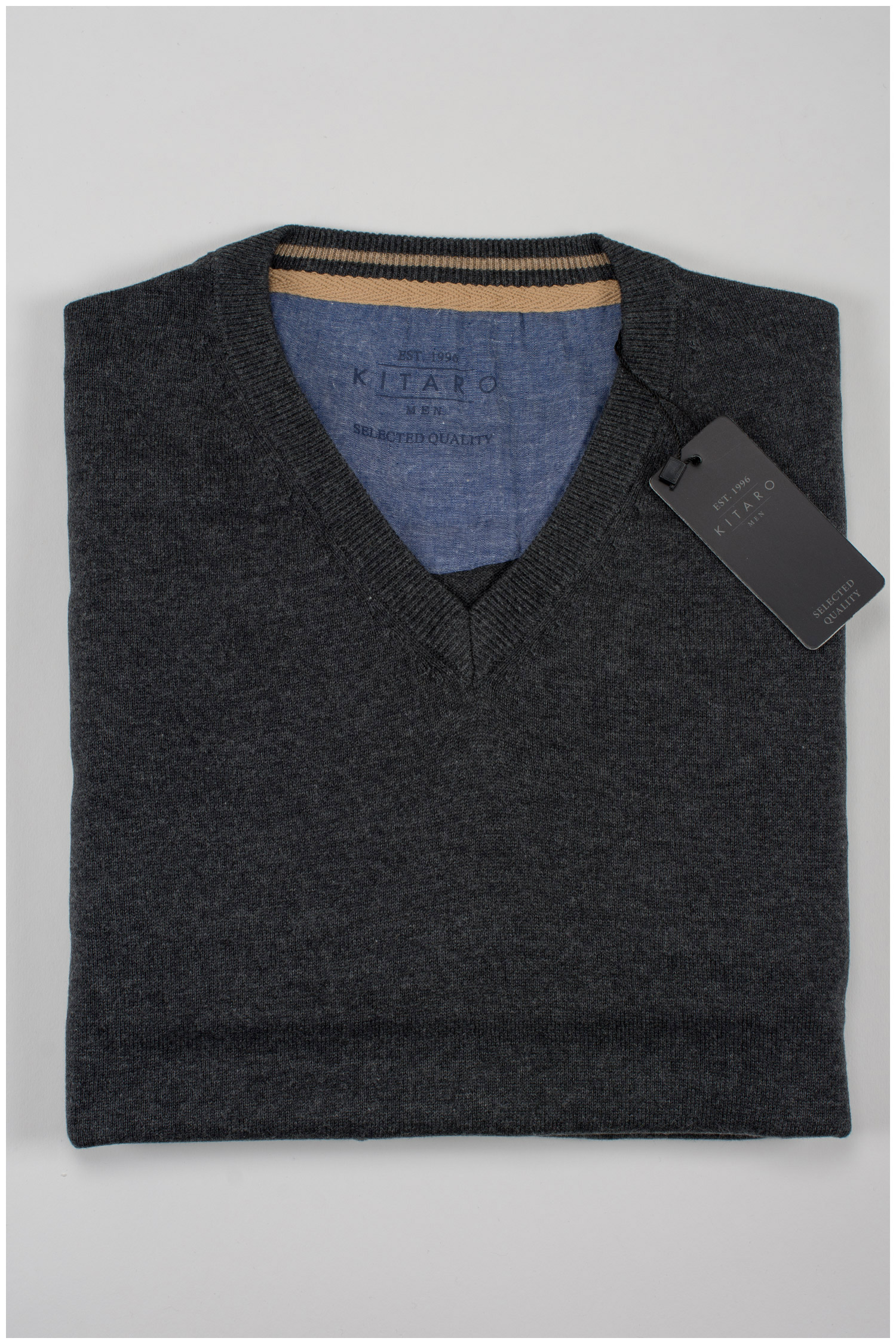 Punto, Jerseys, 109374, INDIGO | Zoom