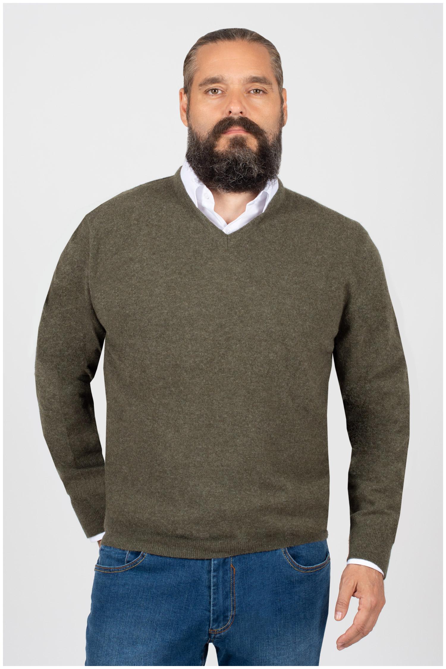 Punto, Jerseys, 109380, HIERBA | Zoom