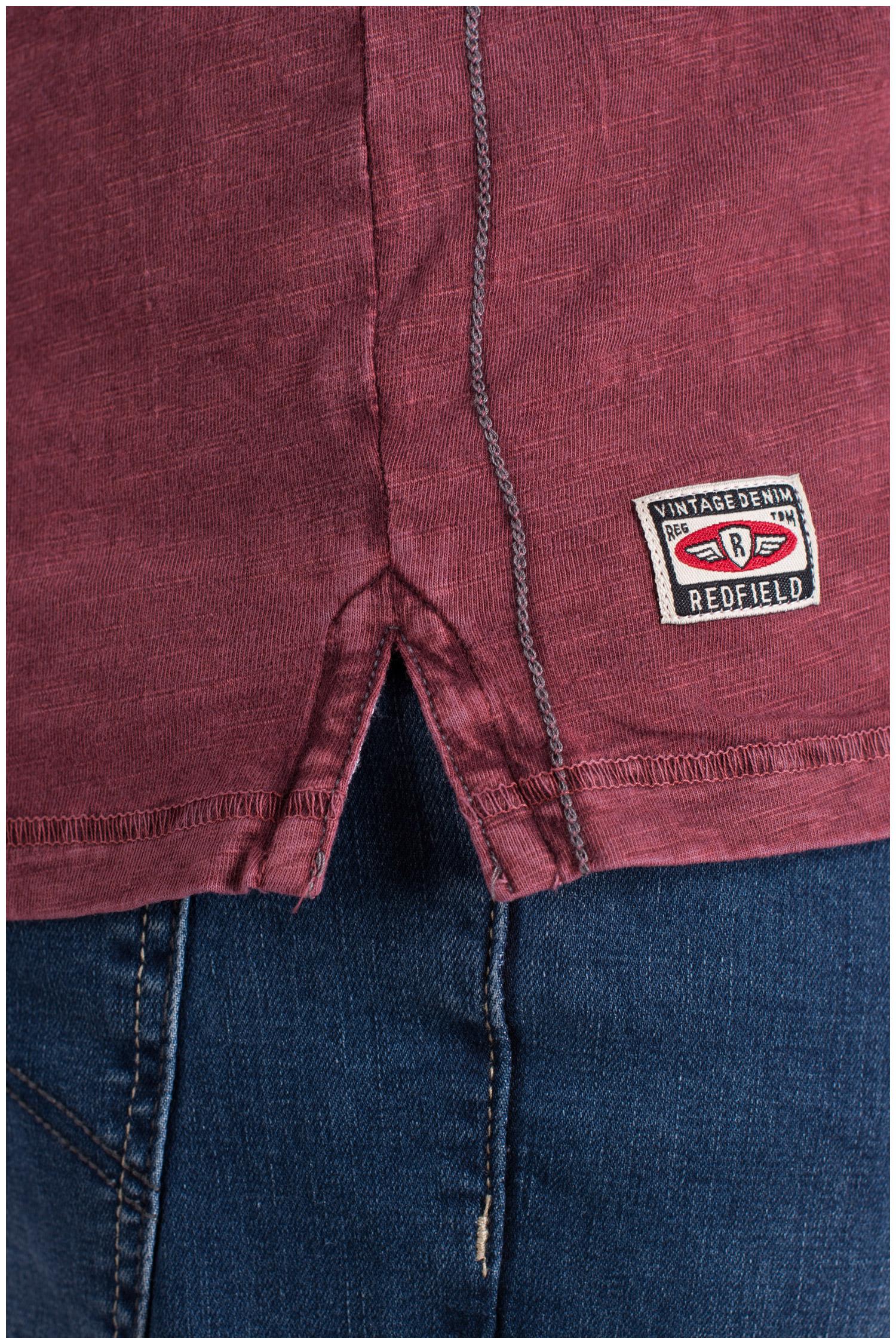 Sport, Camisetas M. Larga, 109381, GRANATE | Zoom
