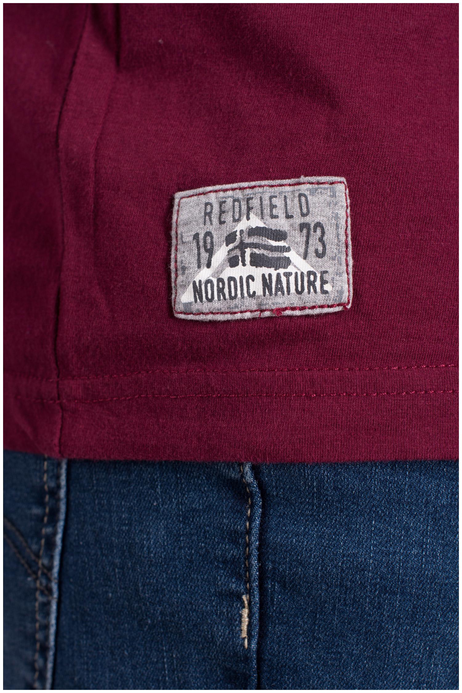 Sport, Camisetas M. Corta, 109384, GRANATE | Zoom