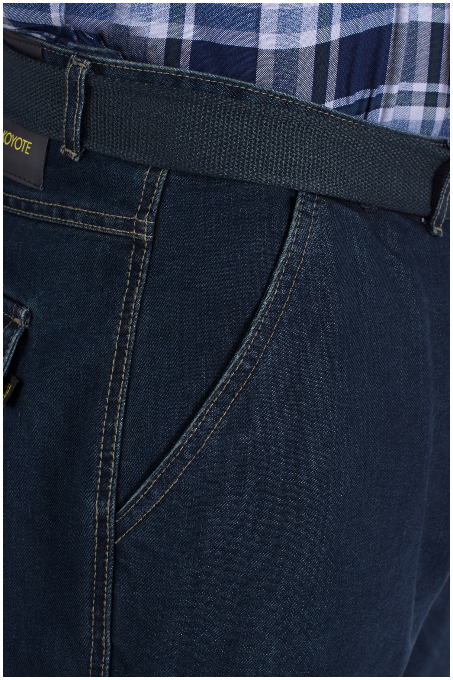 Pantalones, Vaqueros, 109408, INDIGO | Zoom