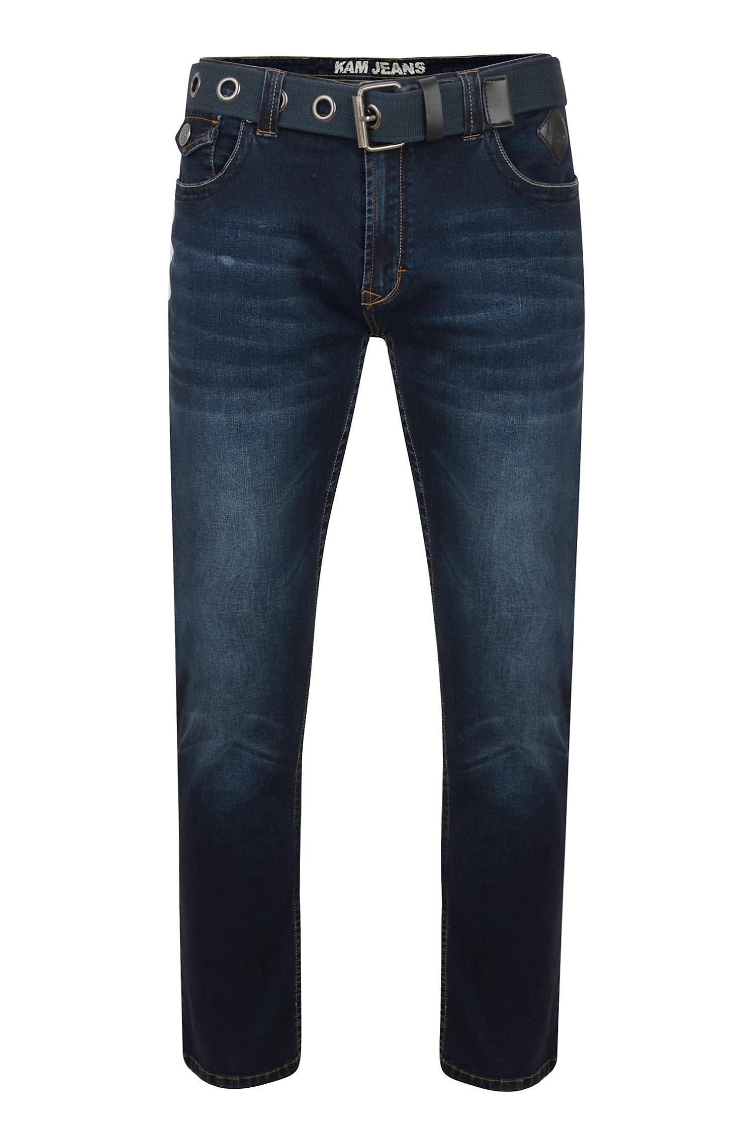 Pantalones, Vaqueros, 109413, INDIGO | Zoom