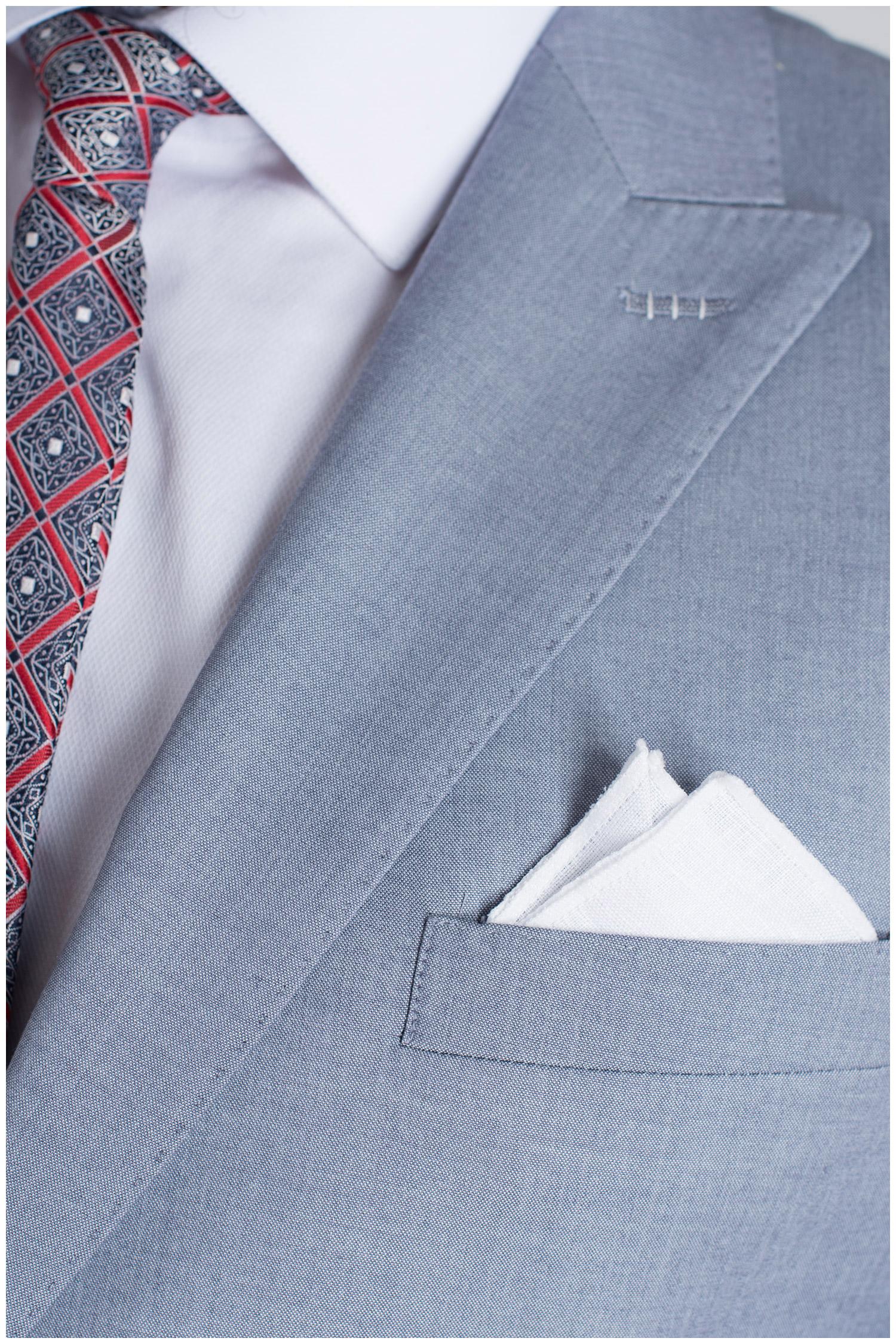 Sastrería, Trajes de Vestir, 109428, GRIS MEDIO | Zoom