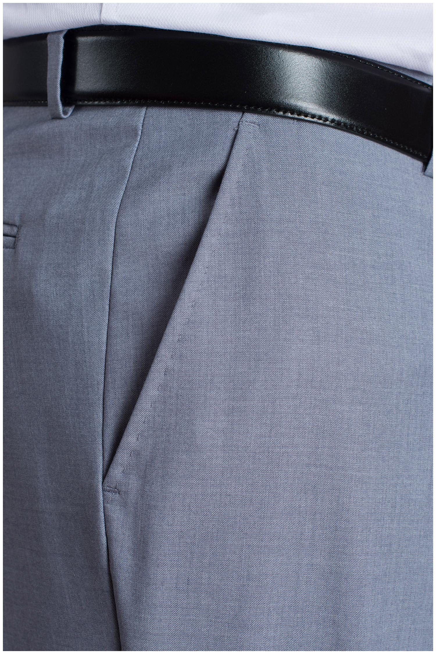 Pantalones, Vestir, 109429, GRIS MEDIO | Zoom
