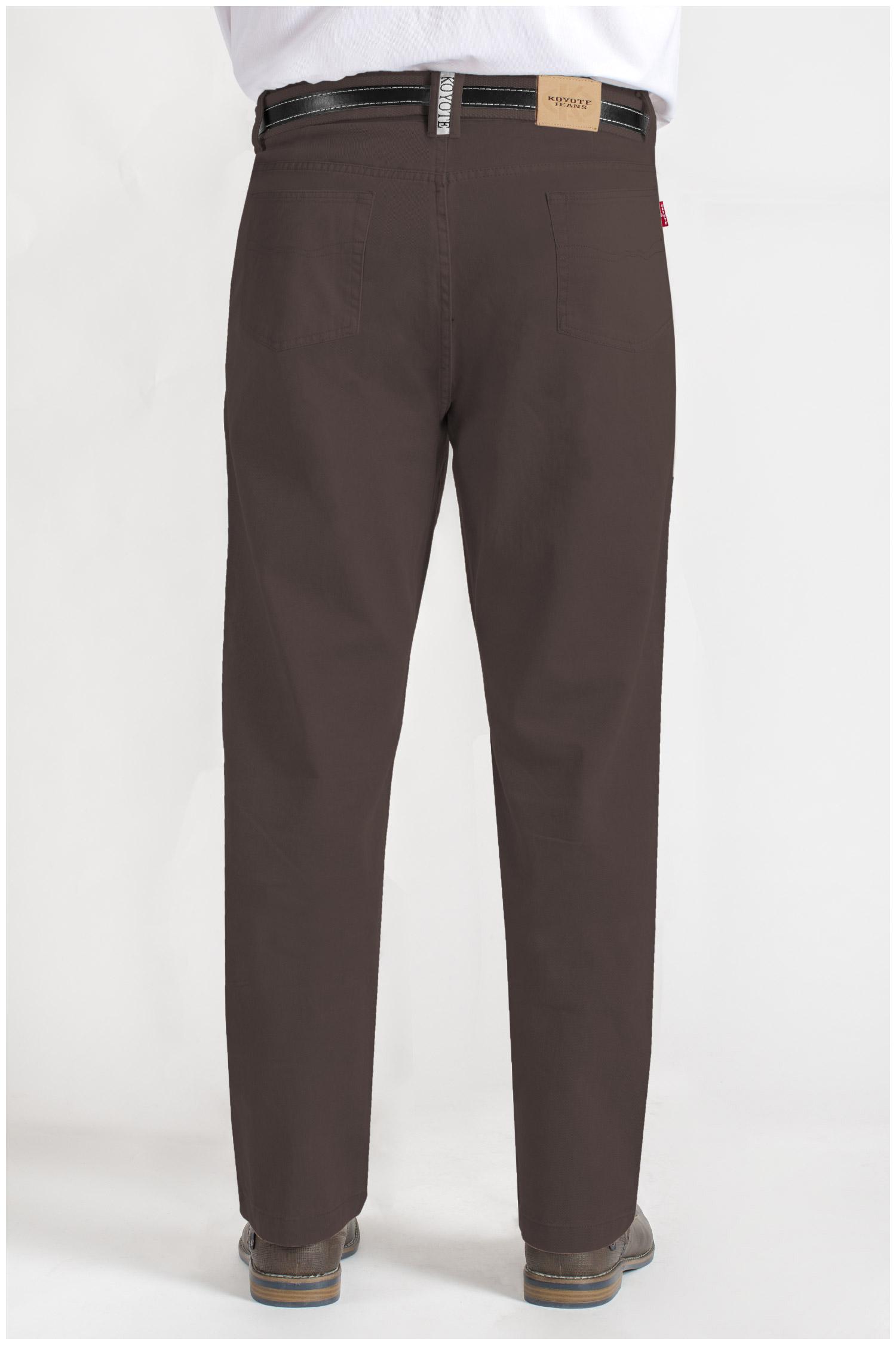 Pantalones, Sport, 109432, MARRON | Zoom