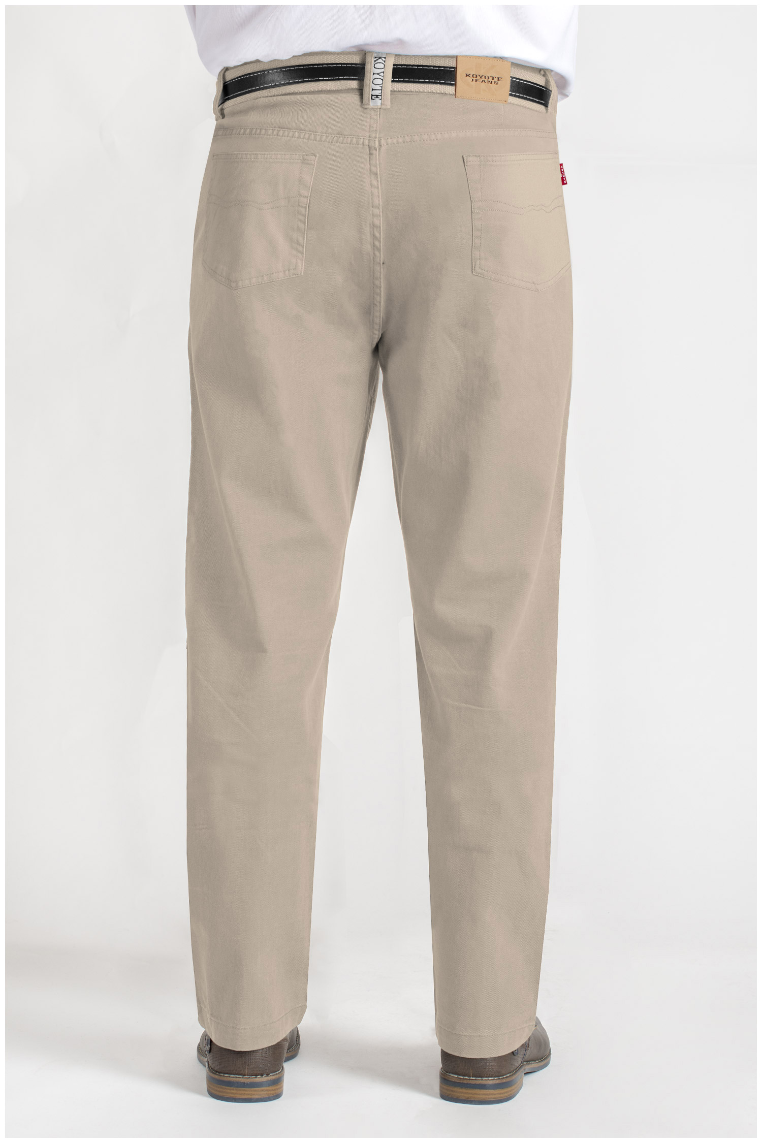 Pantalones, Sport, 109432, BEIGE | Zoom