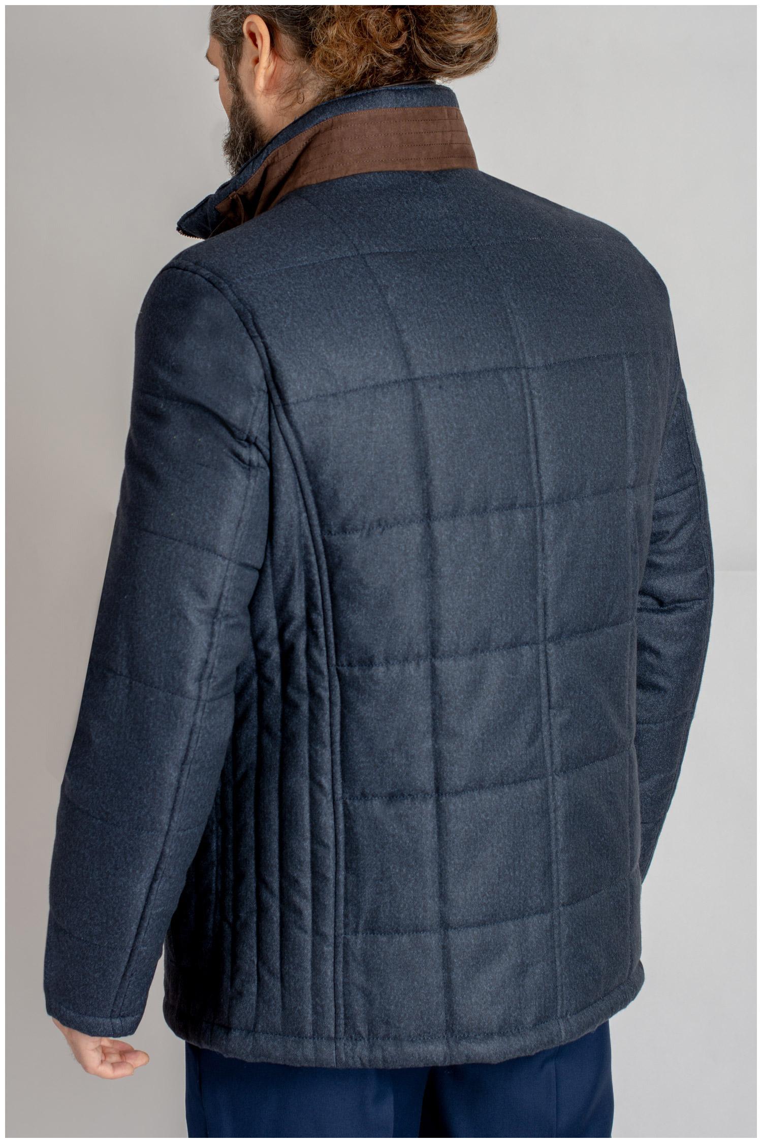 Abrigo, Chaquetones y Piel, 109483, MARINO | Zoom