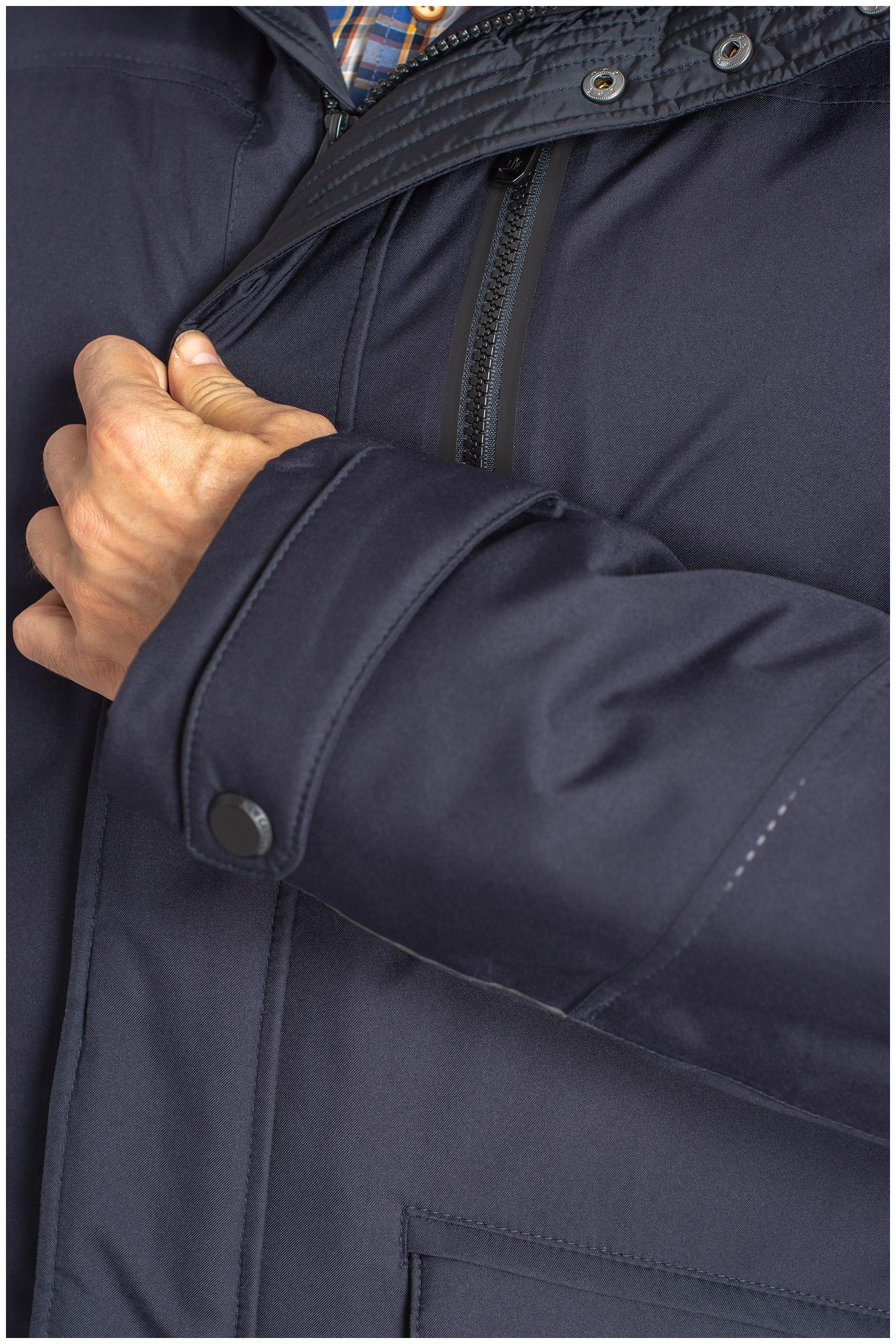 Abrigo, Chaquetones y Piel, 109489, MARINO   Zoom