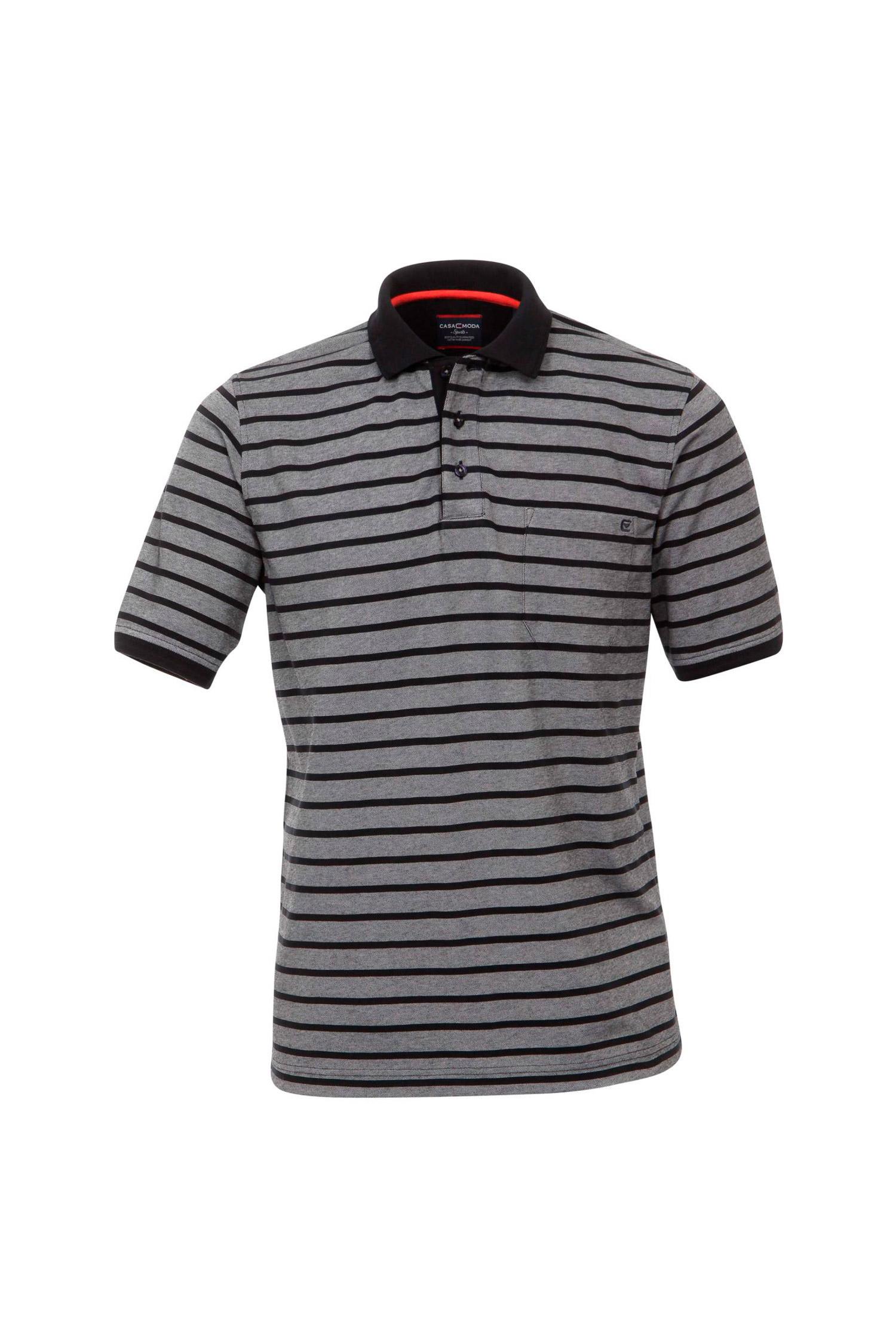 Sport, Camisetas M. Corta, 109497, MARINO | Zoom