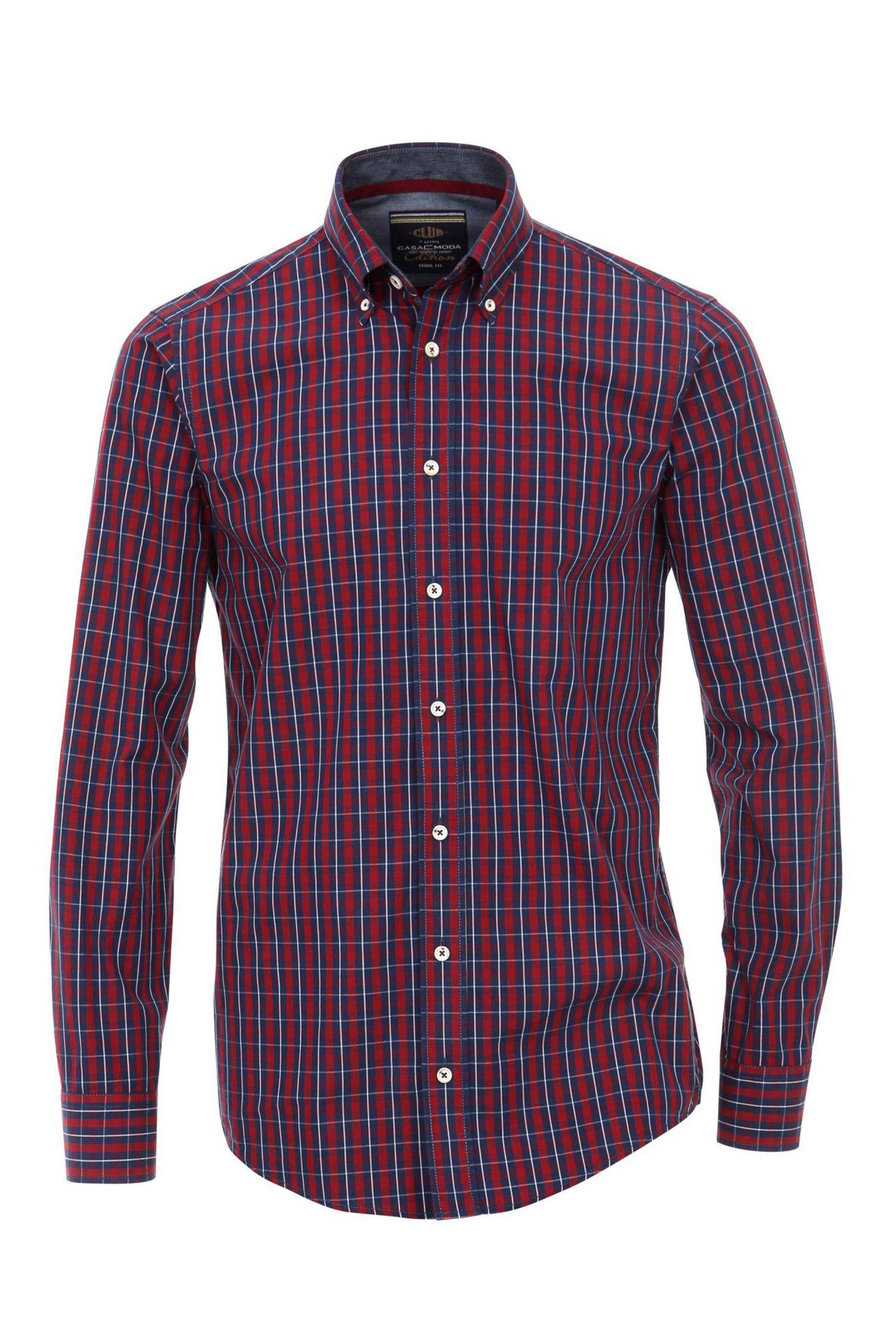 Camisas, Sport Manga Larga, 109511, MARINO | Zoom