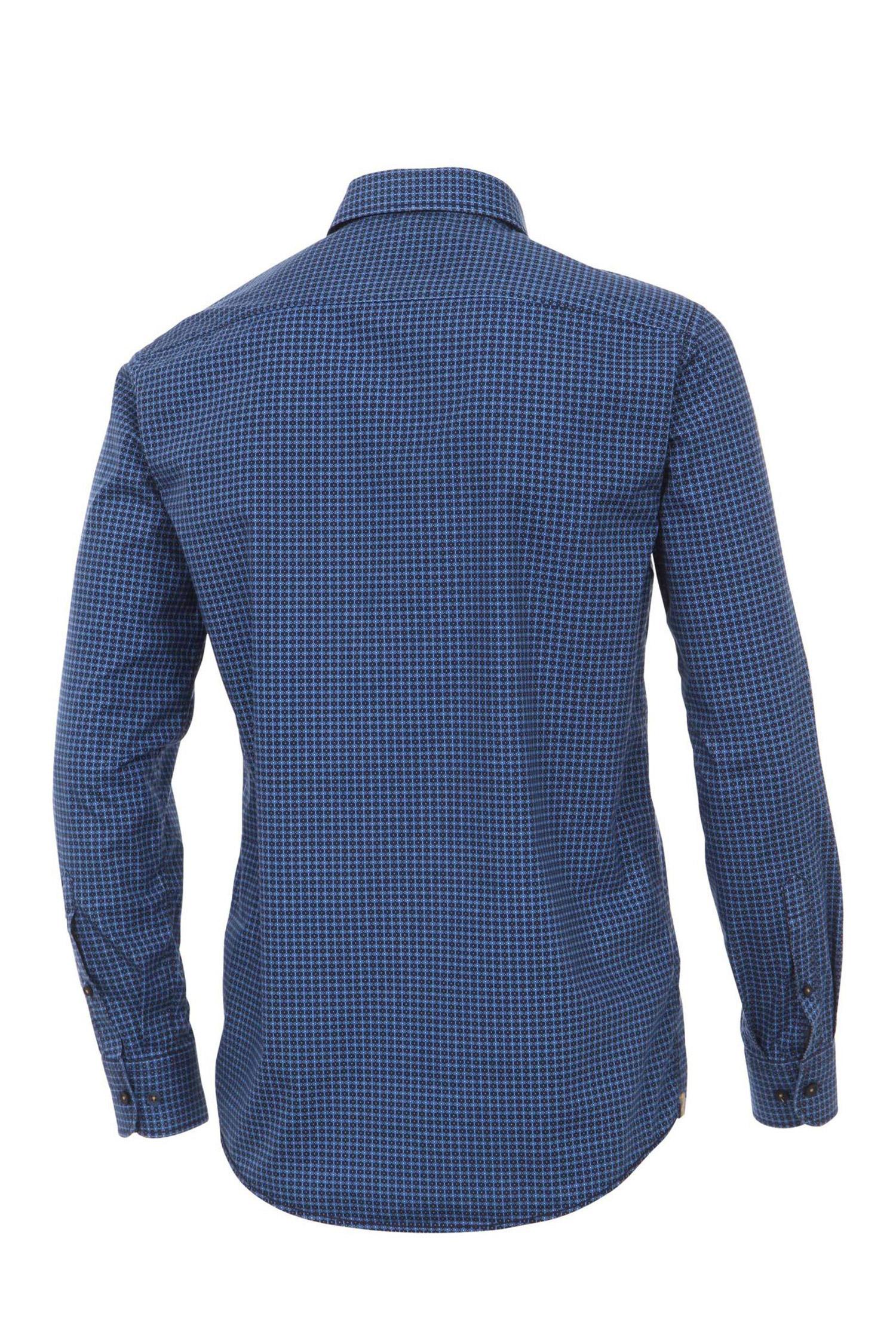 Camisas, Sport Manga Larga, 109515, MARINO | Zoom