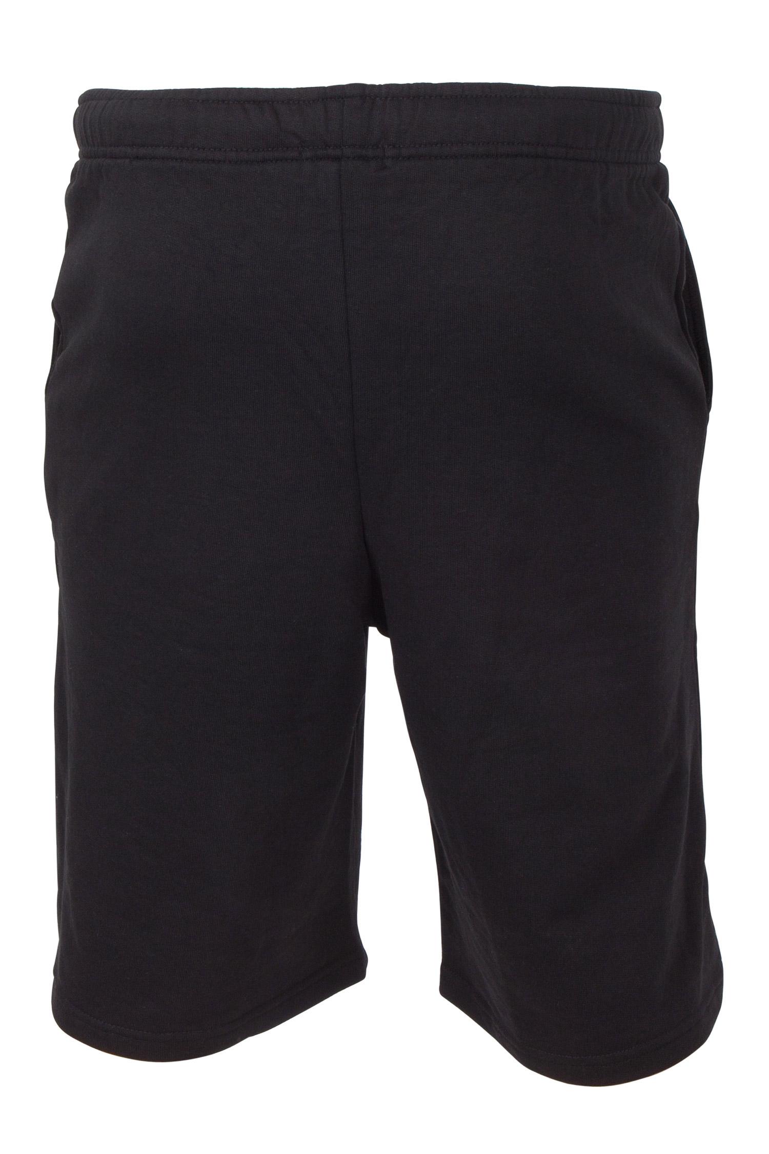 Pantalones, Bermudas, 109523, NEGRO | Zoom