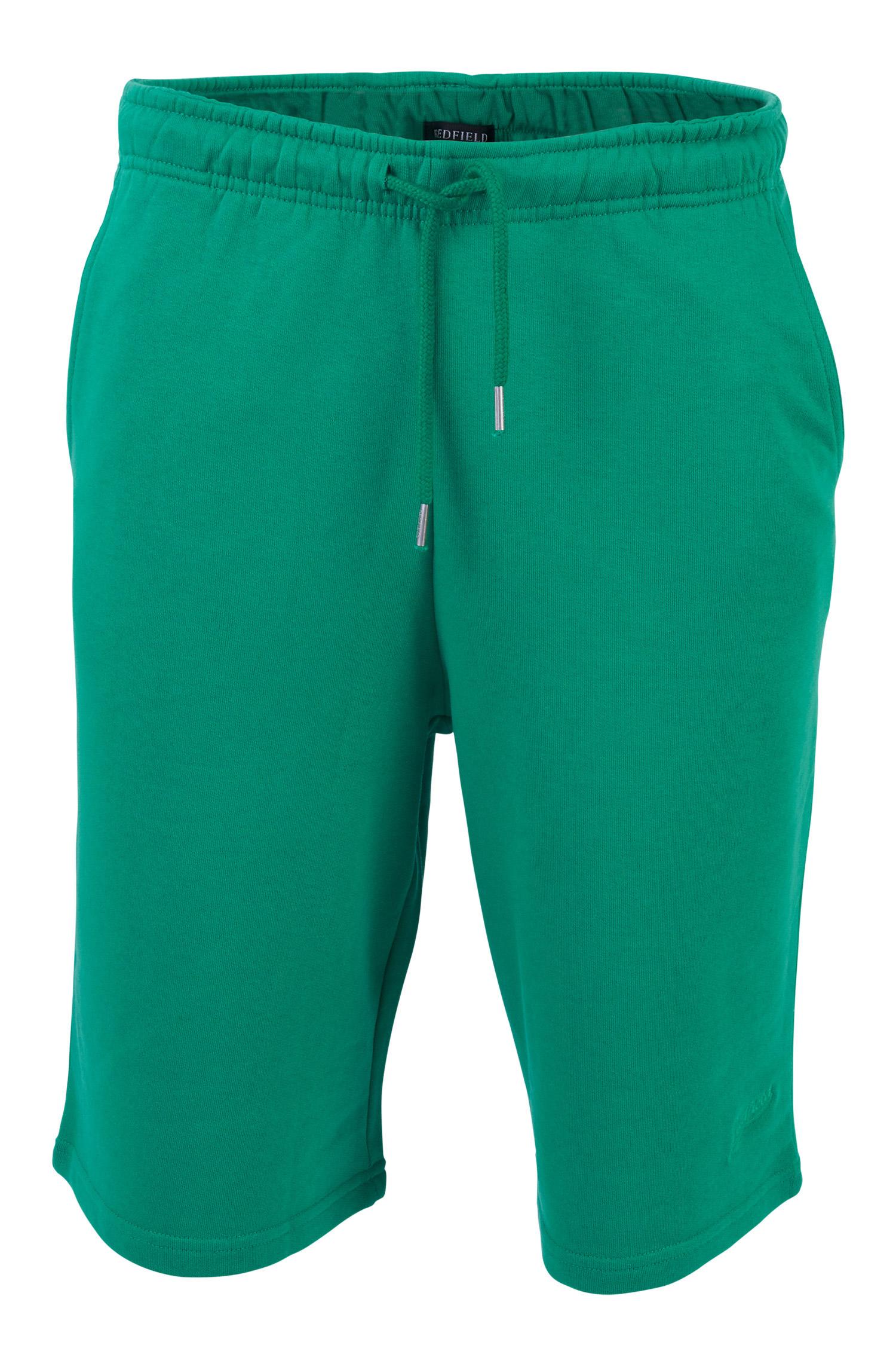 Pantalones, Bermudas, 109523, VERDE | Zoom