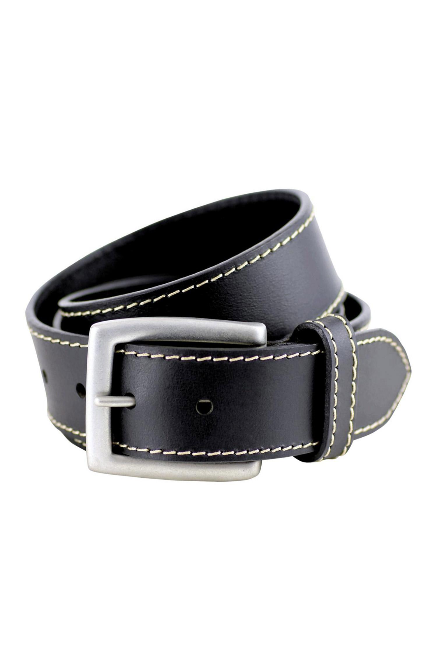 Complementos, Cinturones, 109534, NEGRO | Zoom