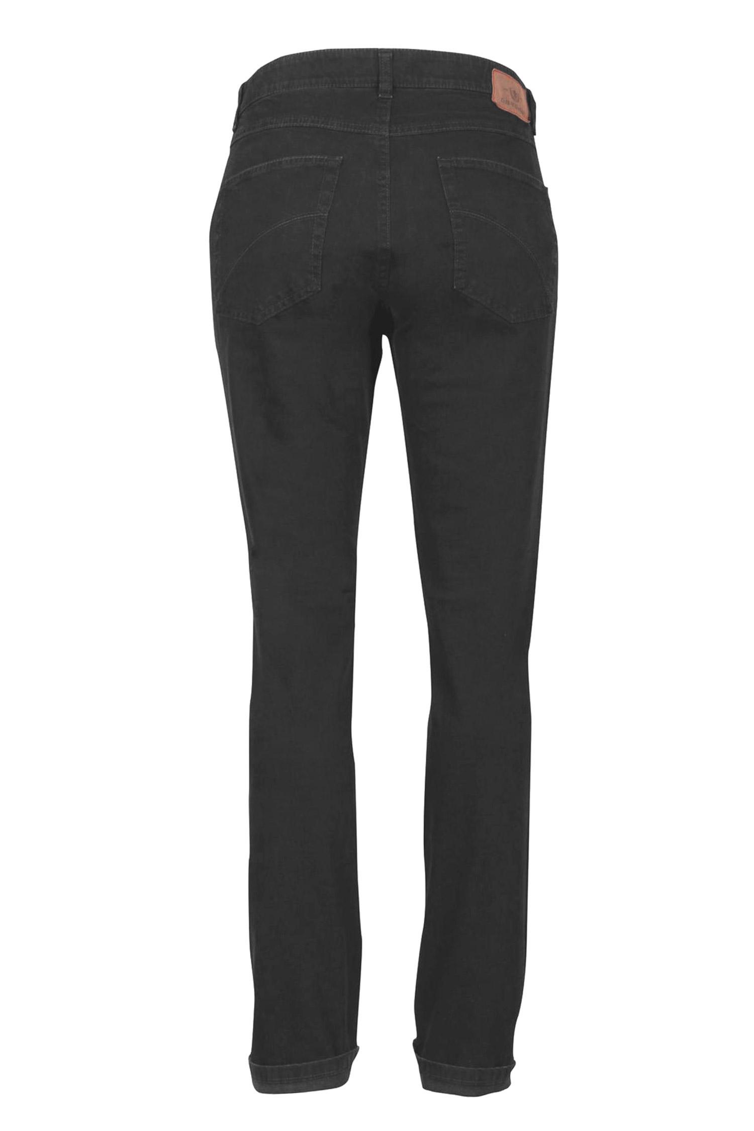 Pantalones, Vaqueros, 109548, ANTRACITA | Zoom
