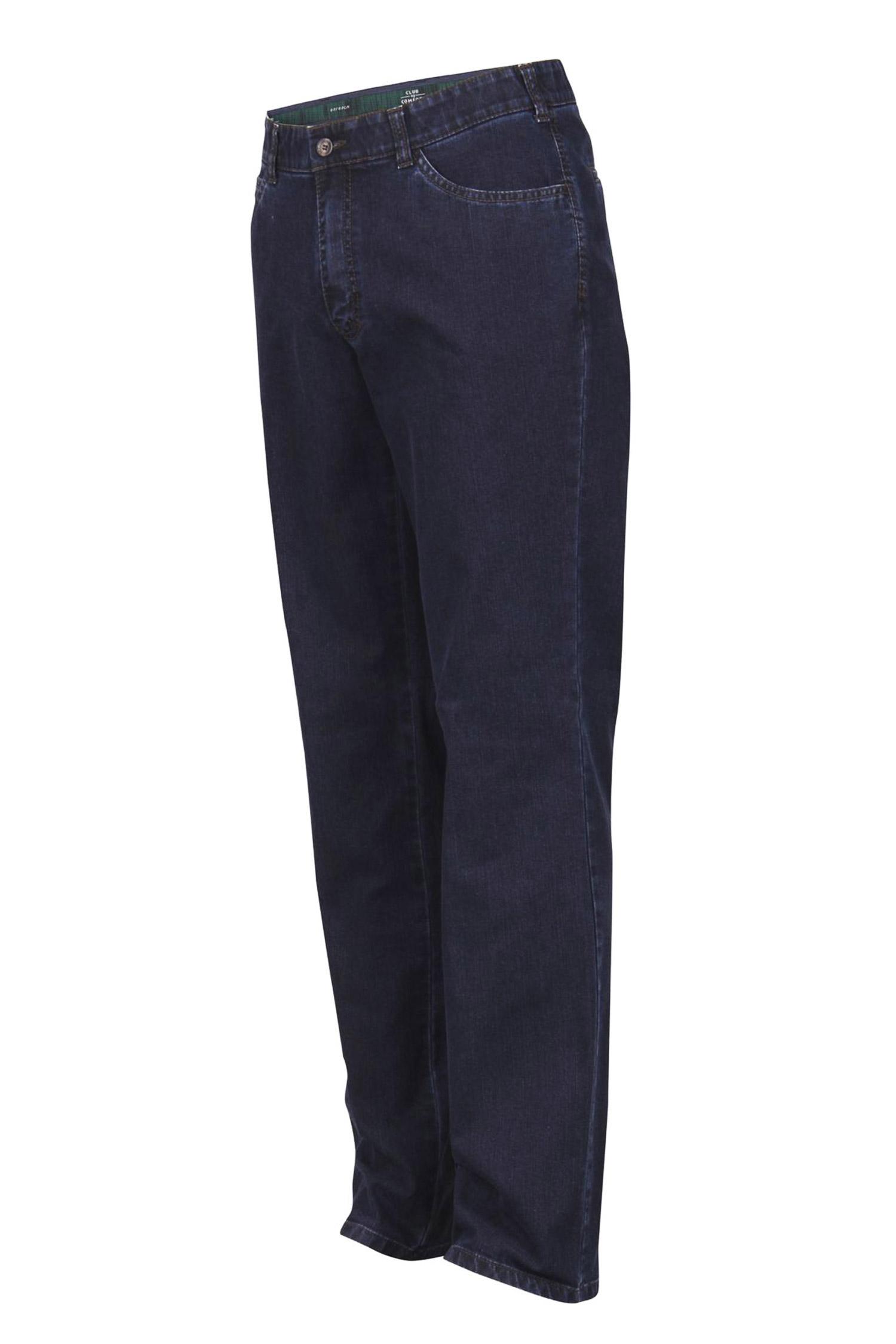 Pantalones, Vaqueros, 109550, MARINO | Zoom