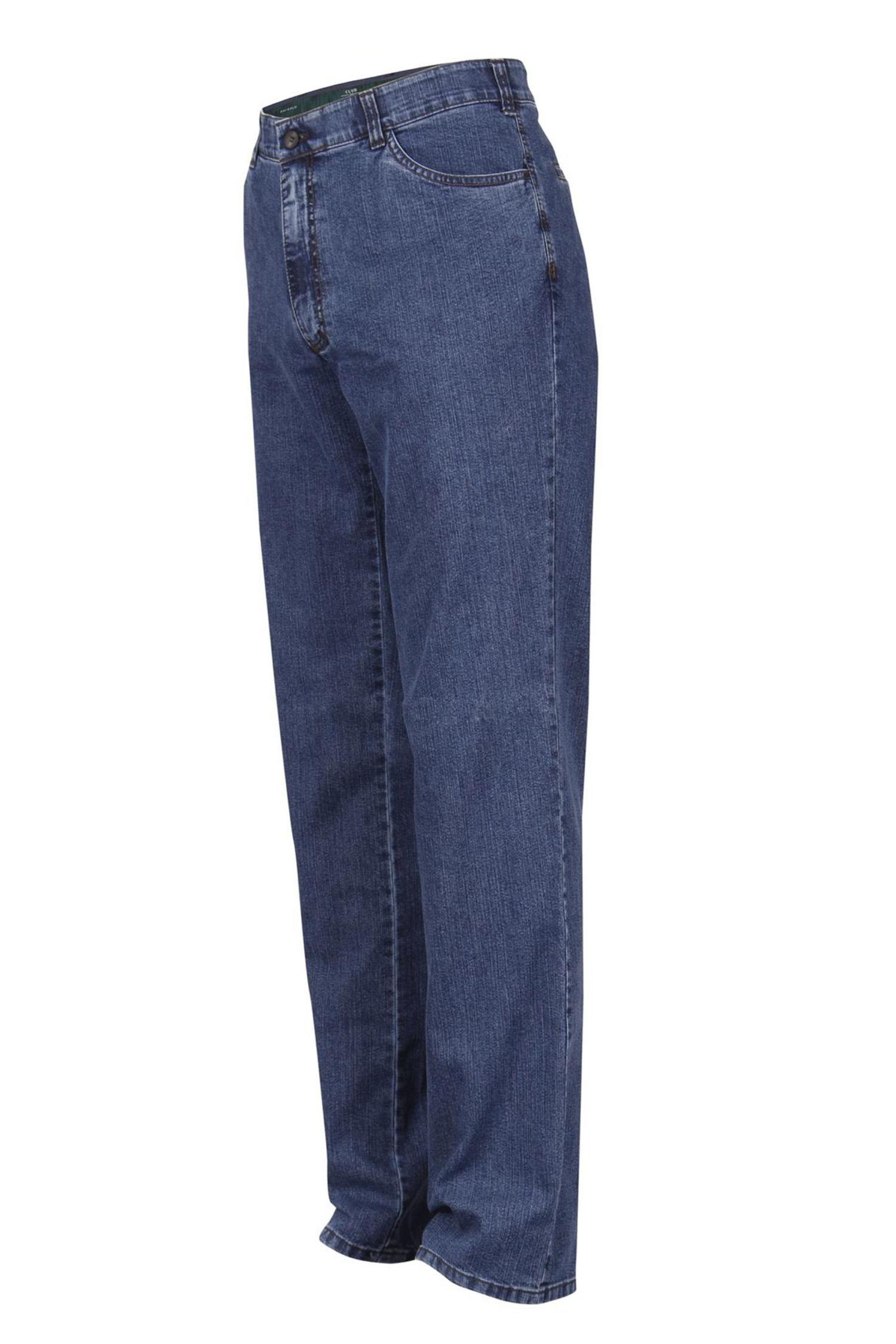 Pantalones, Vaqueros, 109550, INDIGO | Zoom