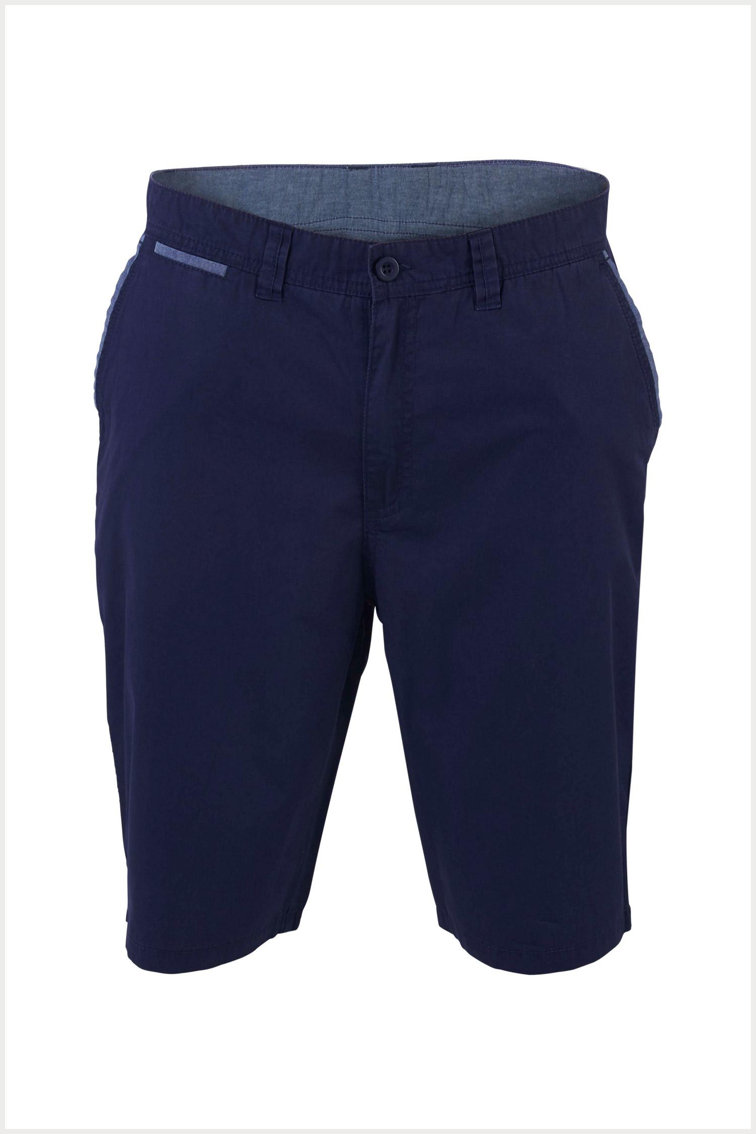 Pantalones, Bermudas, 109561, MARINO | Zoom