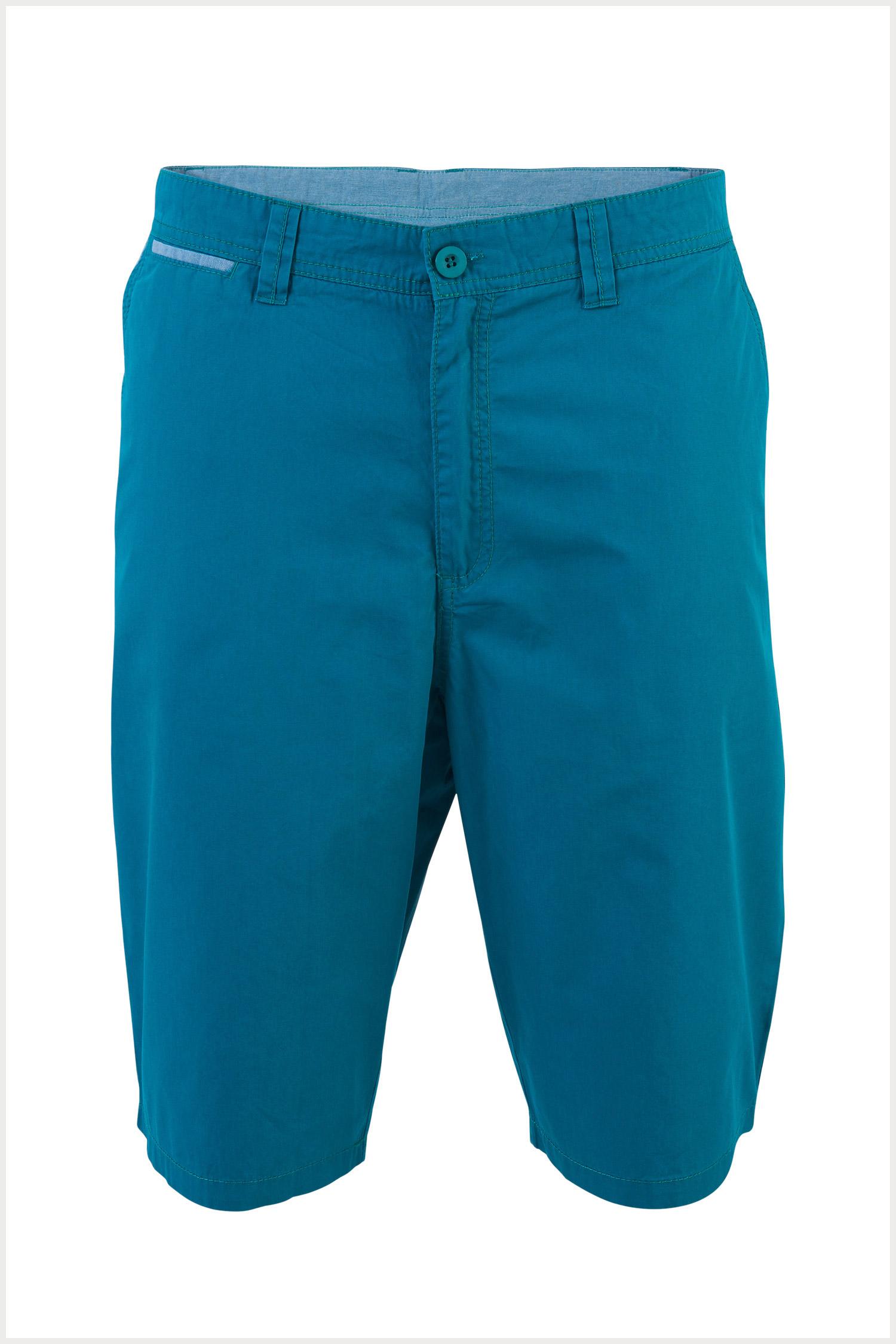 Pantalones, Bermudas, 109561, PETROLEO | Zoom