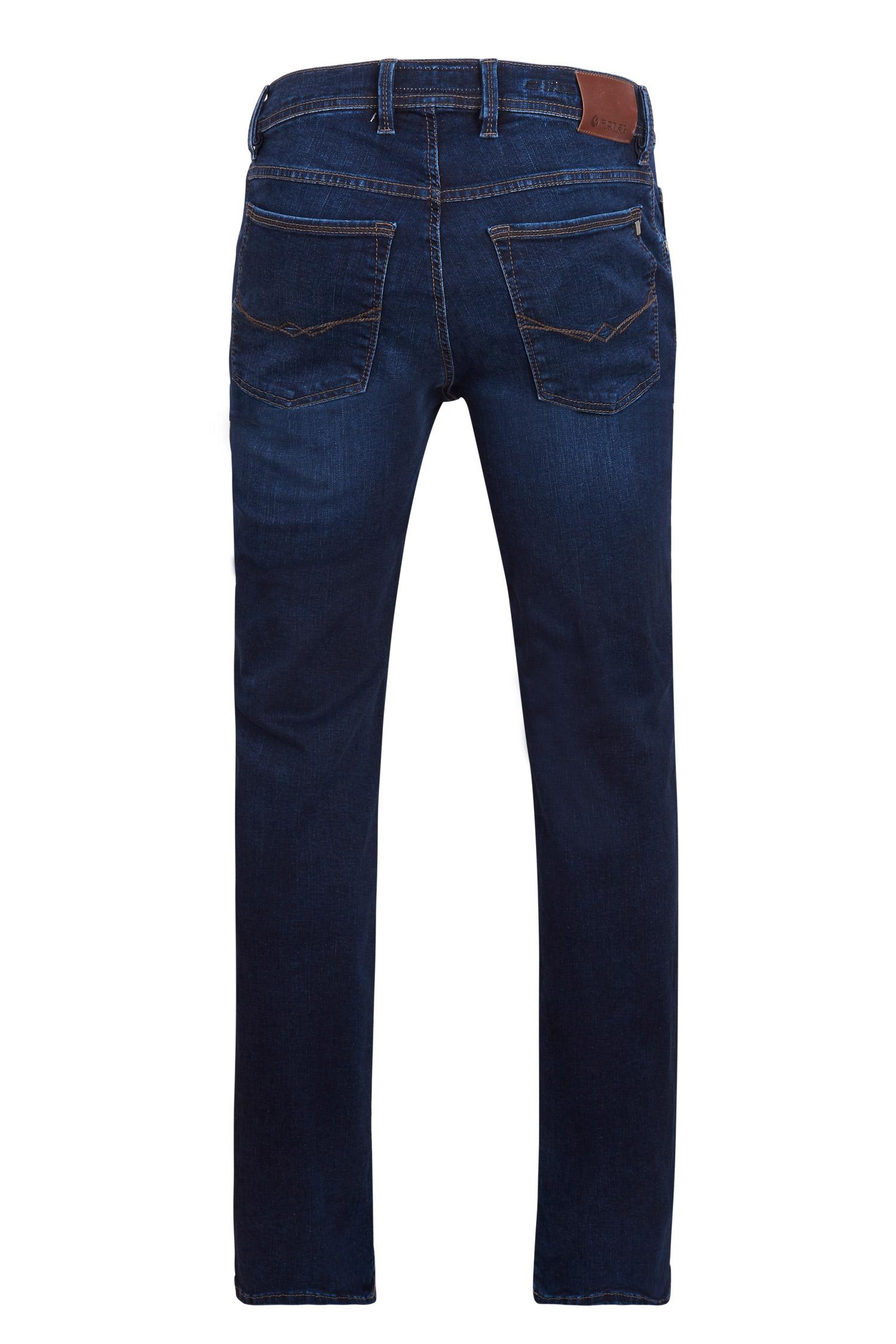 Pantalones, Vaqueros, 109572, INDIGO   Zoom
