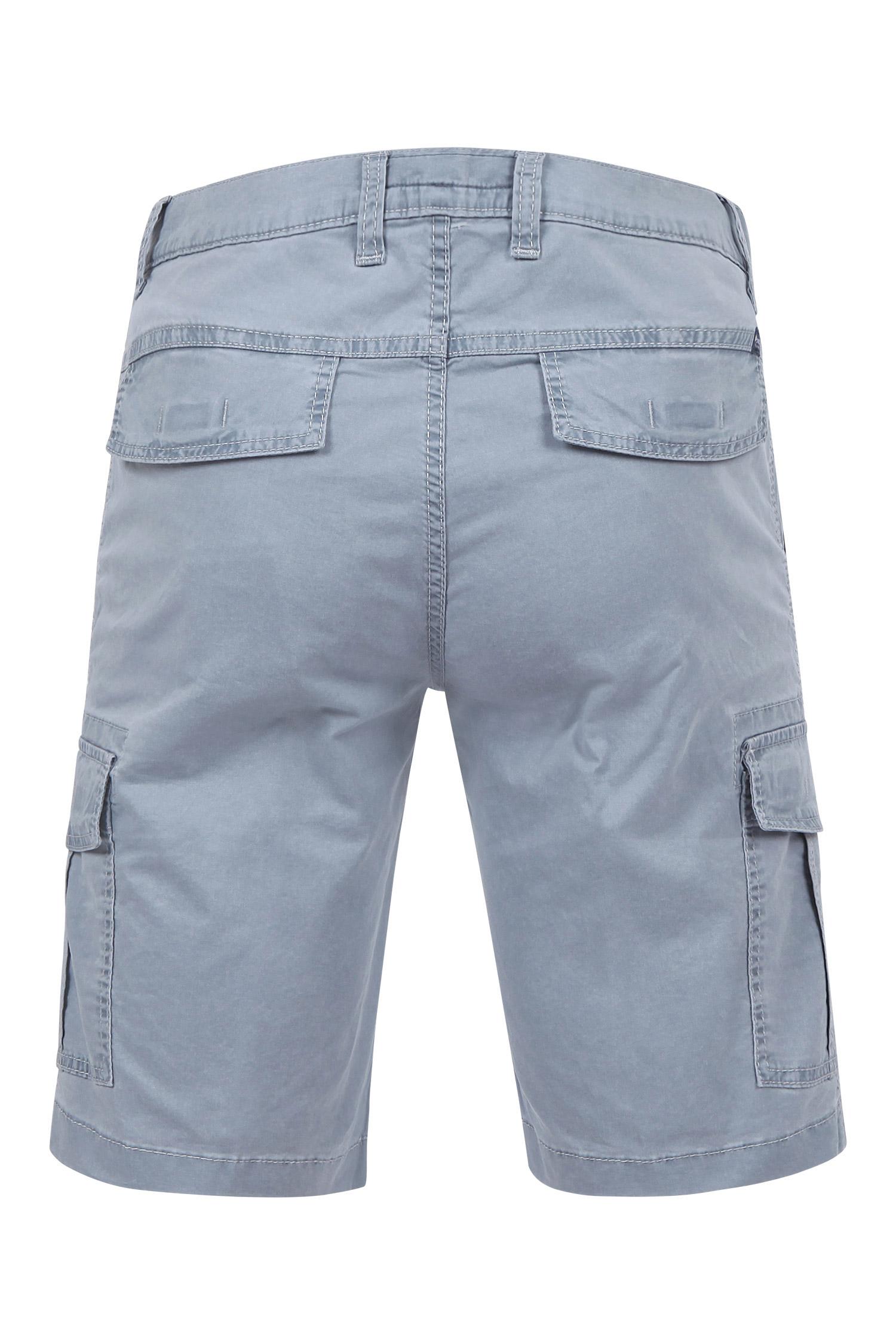Pantalones, Bermudas, 109577, AZUL | Zoom