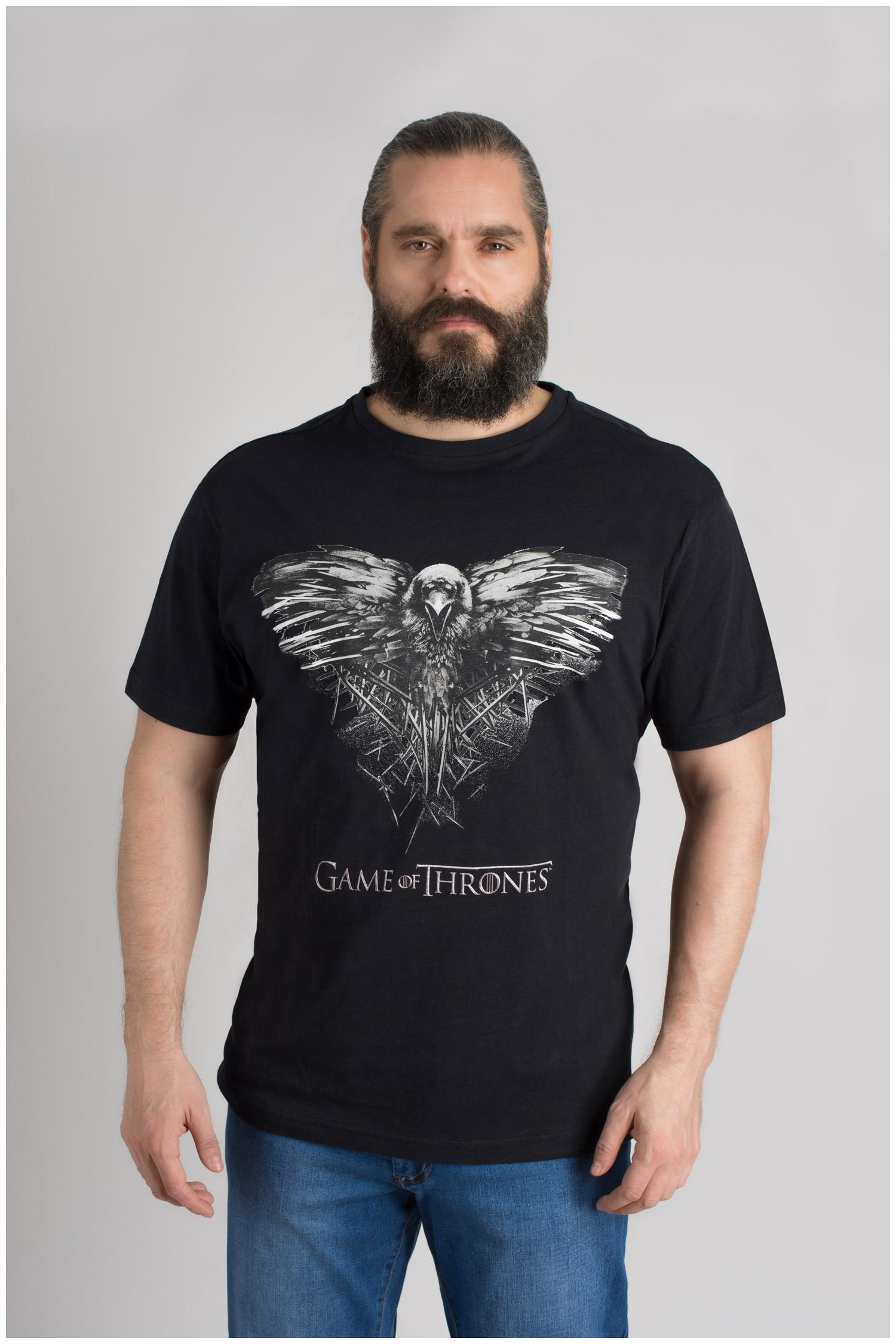 Sport, Camisetas M. Corta, 109594, NEGRO | Zoom