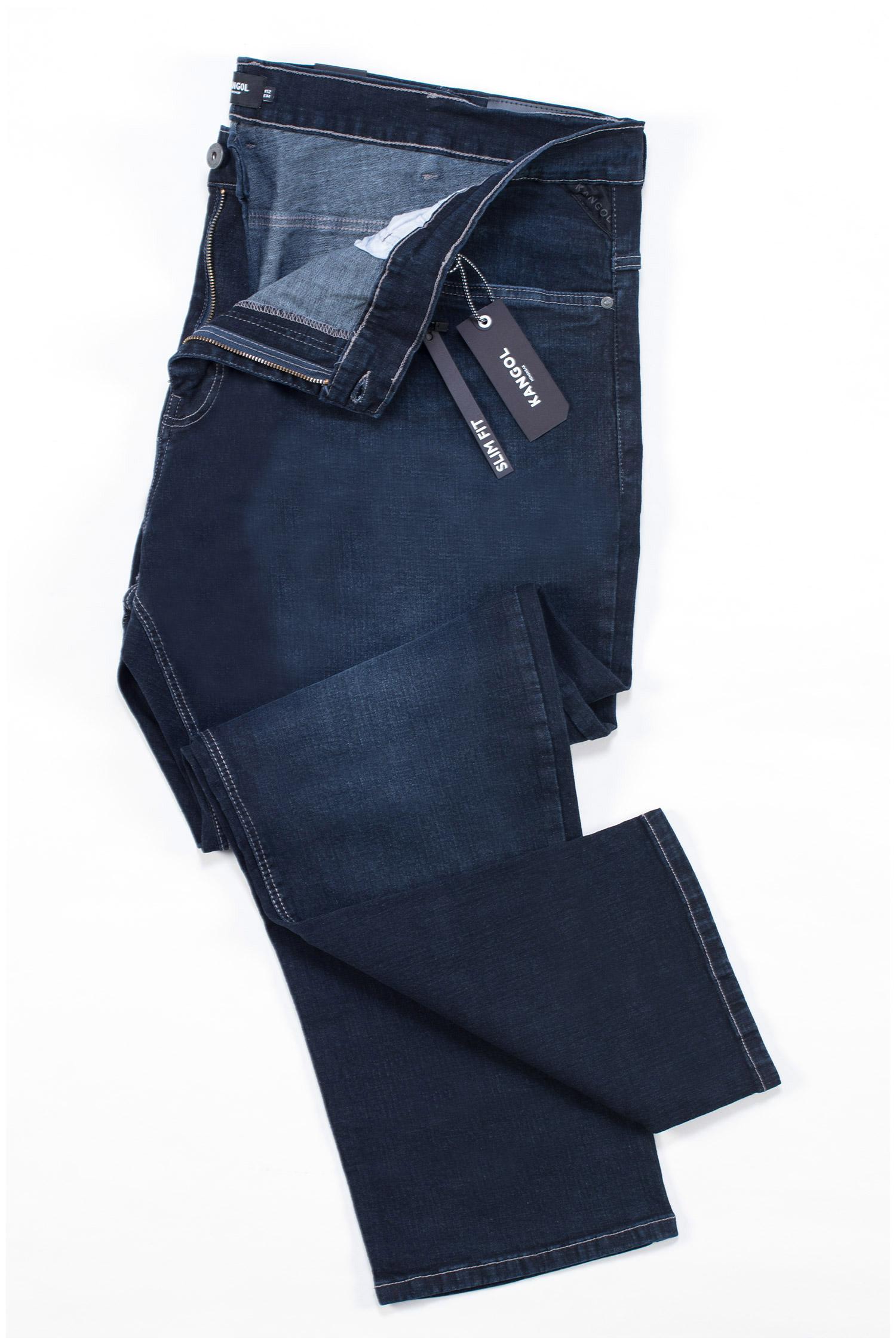 Pantalones, Vaqueros, 109595, INDIGO | Zoom