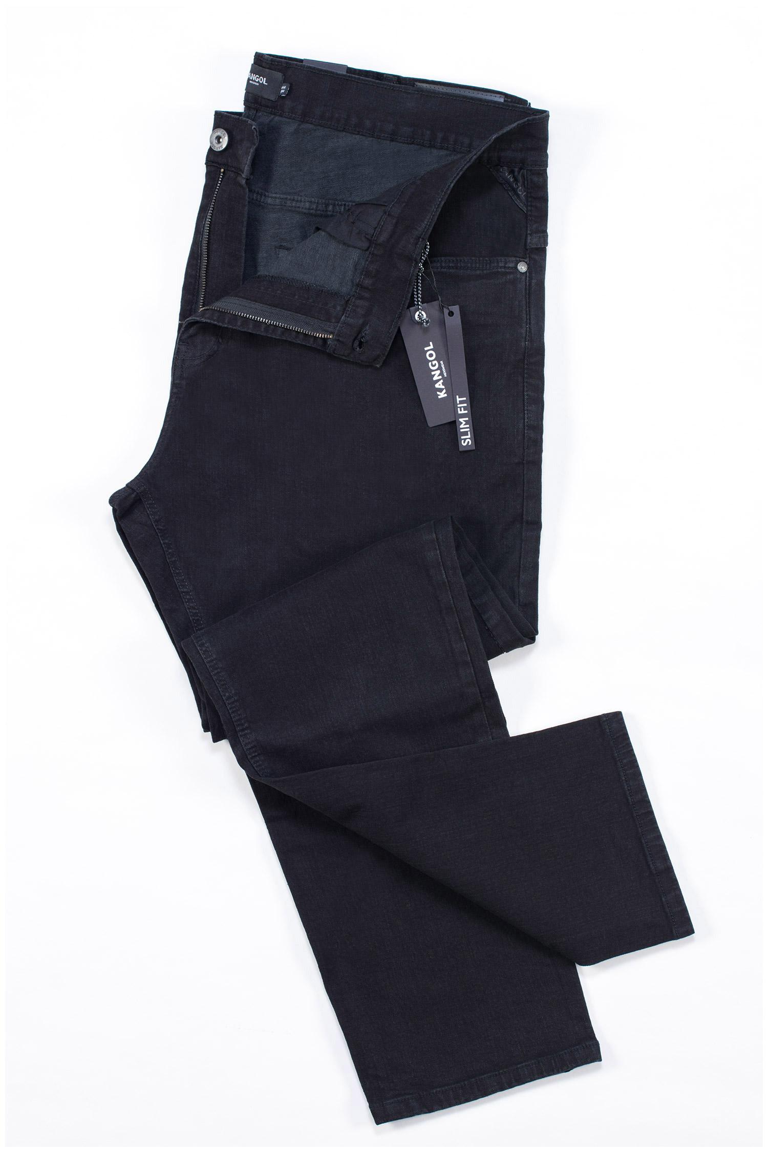 Pantalones, Vaqueros, 109595, ANTRACITA | Zoom