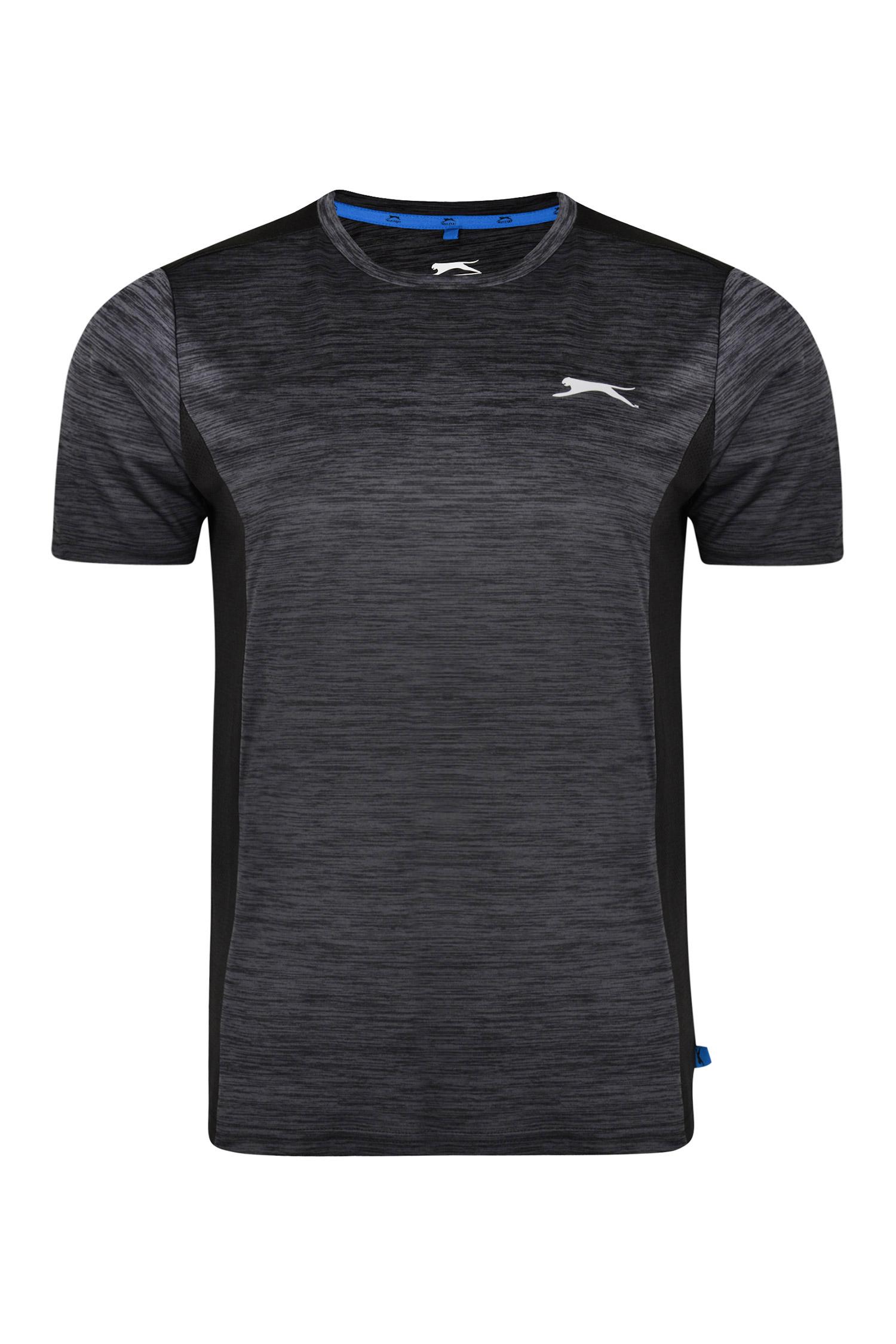 Sport, Camisetas M. Corta, 109604, NEGRO | Zoom