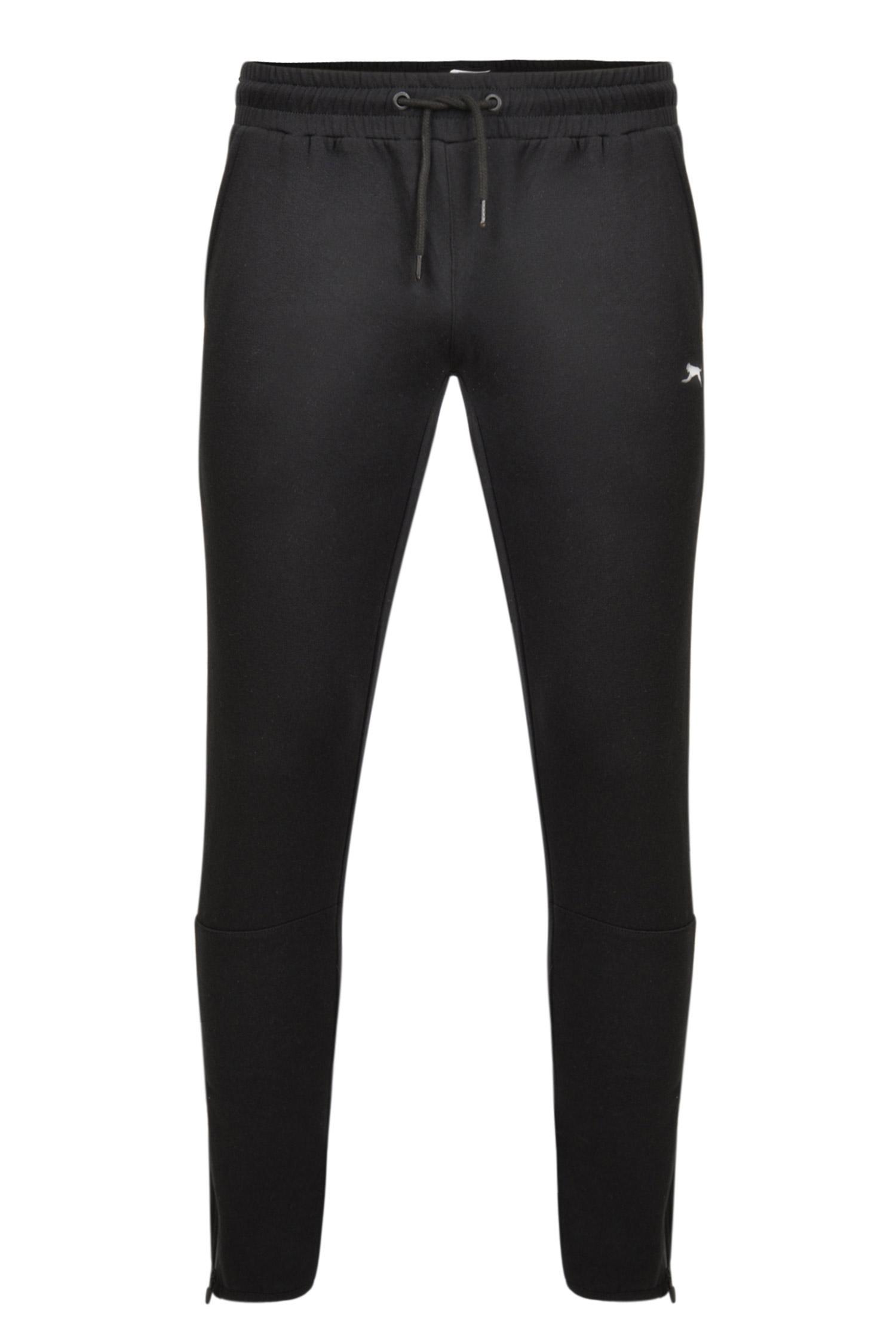 Pantalones, Chandal, 109608, NEGRO | Zoom
