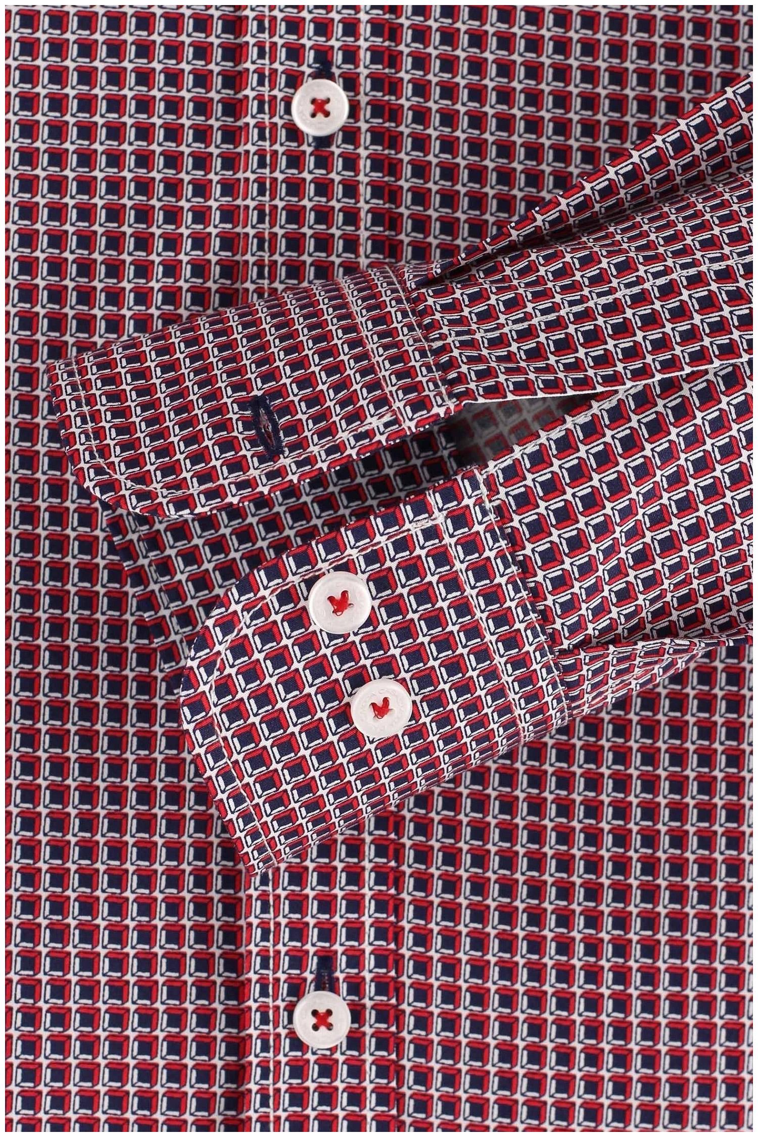 Camisas, Sport Manga Larga, 109635, MARINO   Zoom