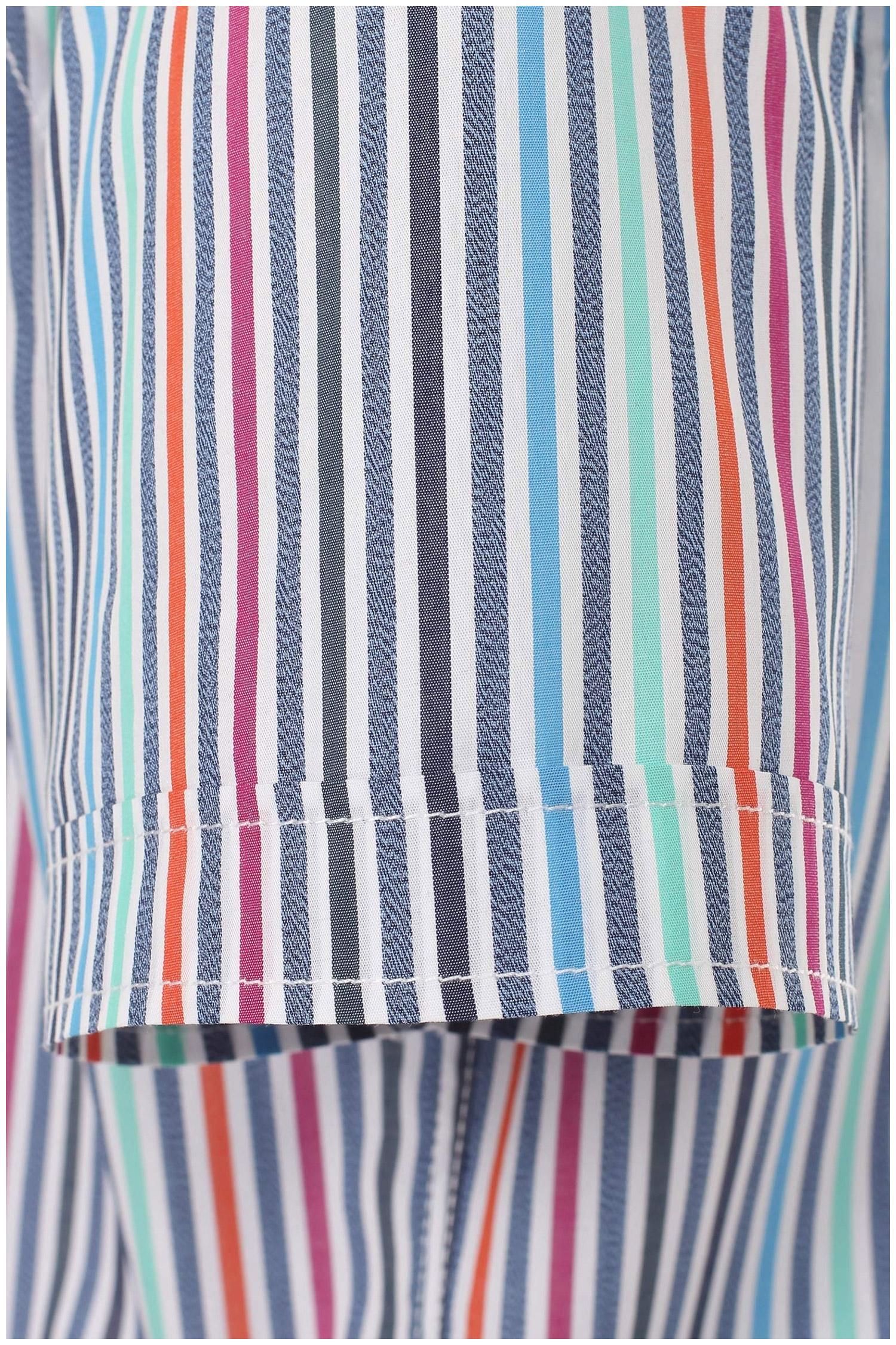 Camisas, Sport Manga Corta, 109643, MARINO | Zoom